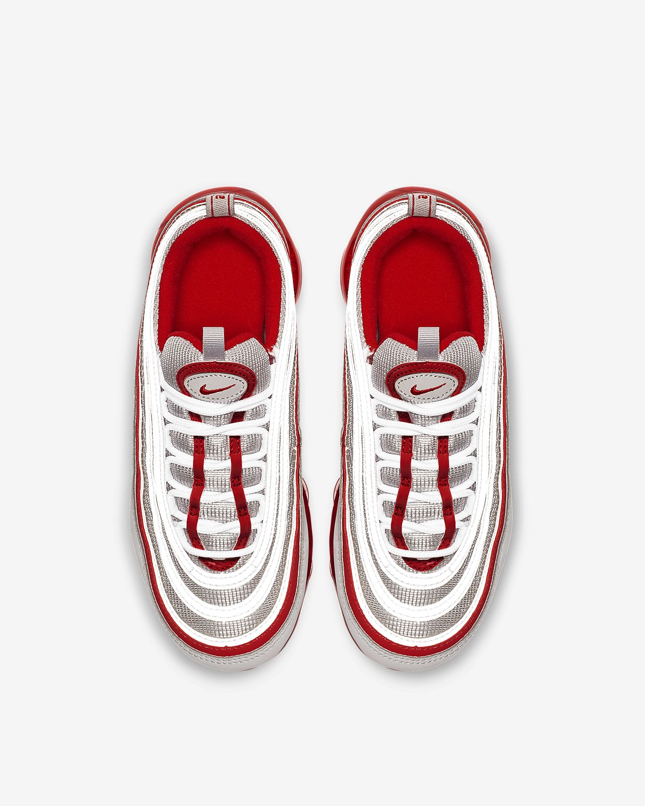 new styles 0c95e c99de ... Nike Air VaporMax 97 Big Kids  Shoe