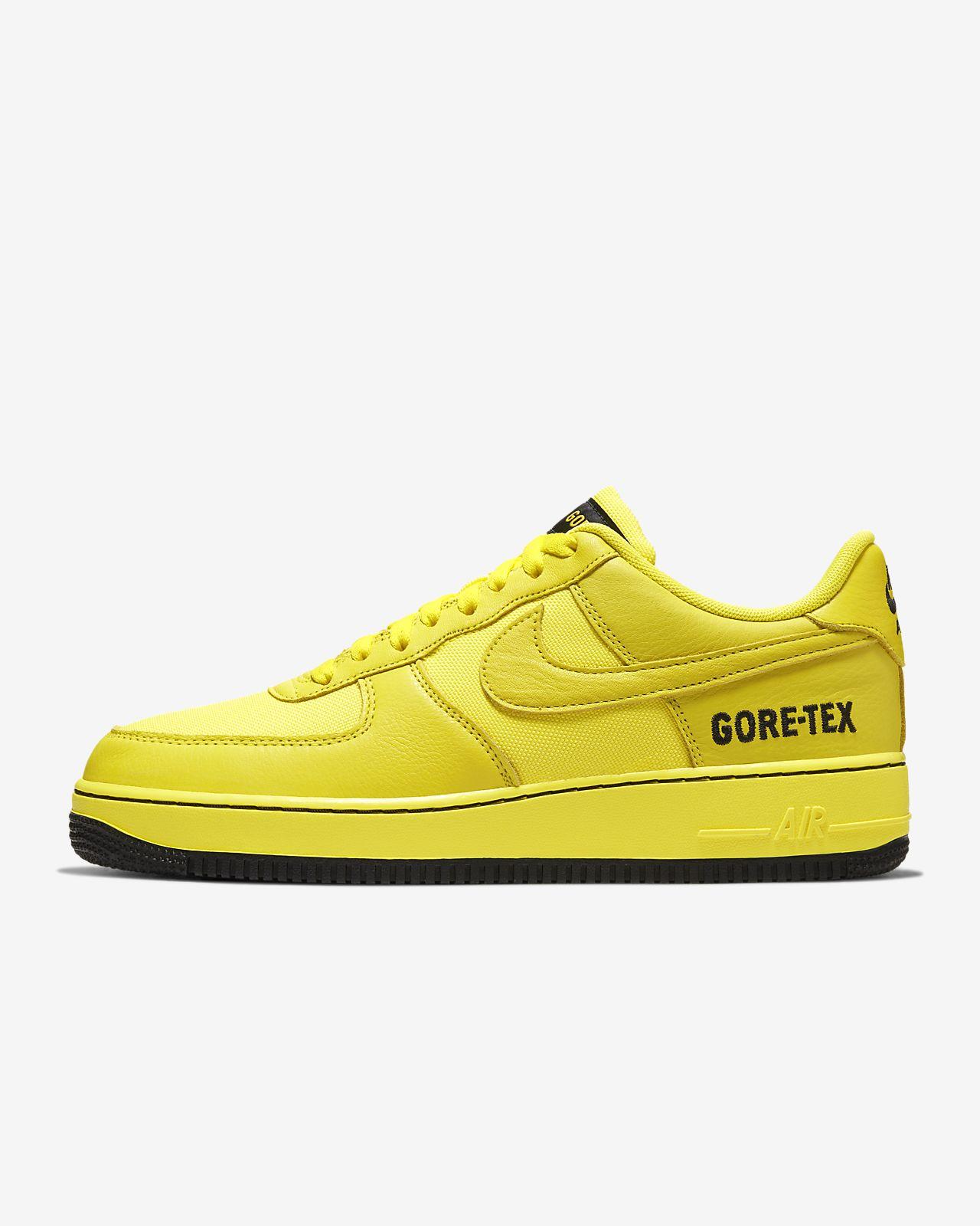 Scarpa Nike Air Force 1 GORE-TEX