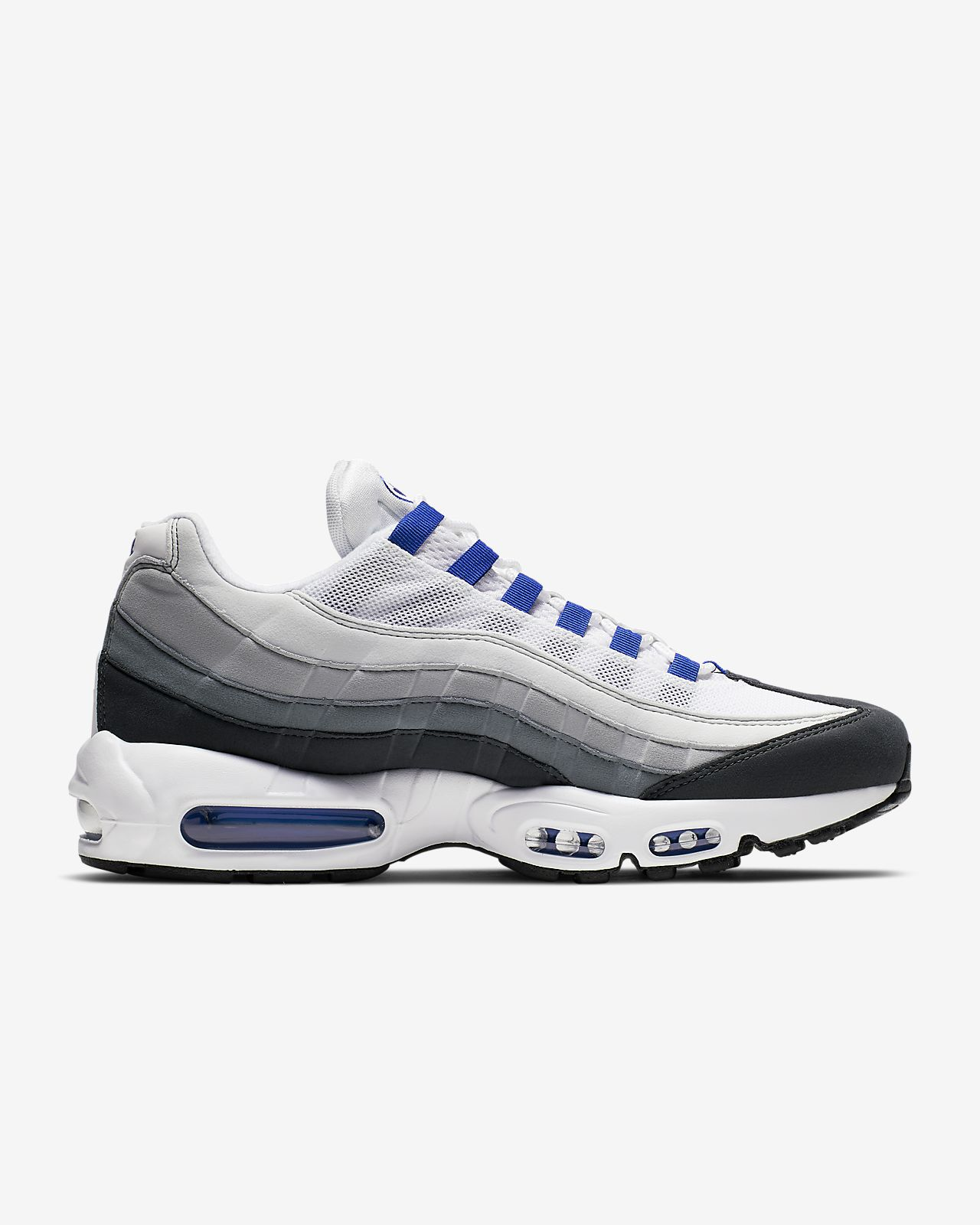 Air Max 95 Men's Shoe. Nike AU | Chaussure nike air, Nike