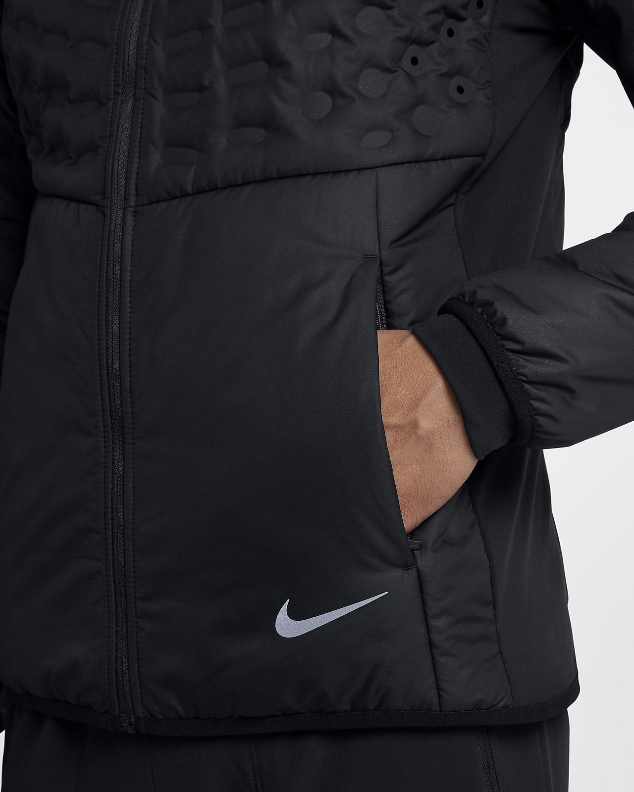 Nike AeroLoft Jacket AeroLoft Running Running Men's Nike Men's 1clJFKT