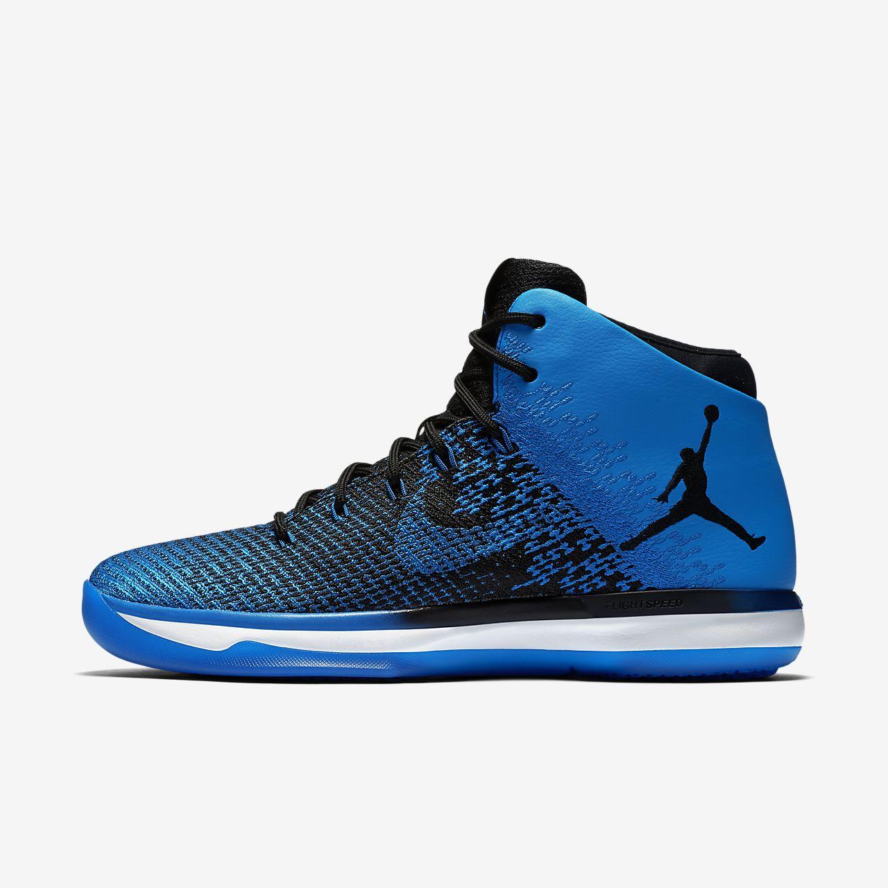 Chaussure de basketball Air Jordan XXXI pour Homme