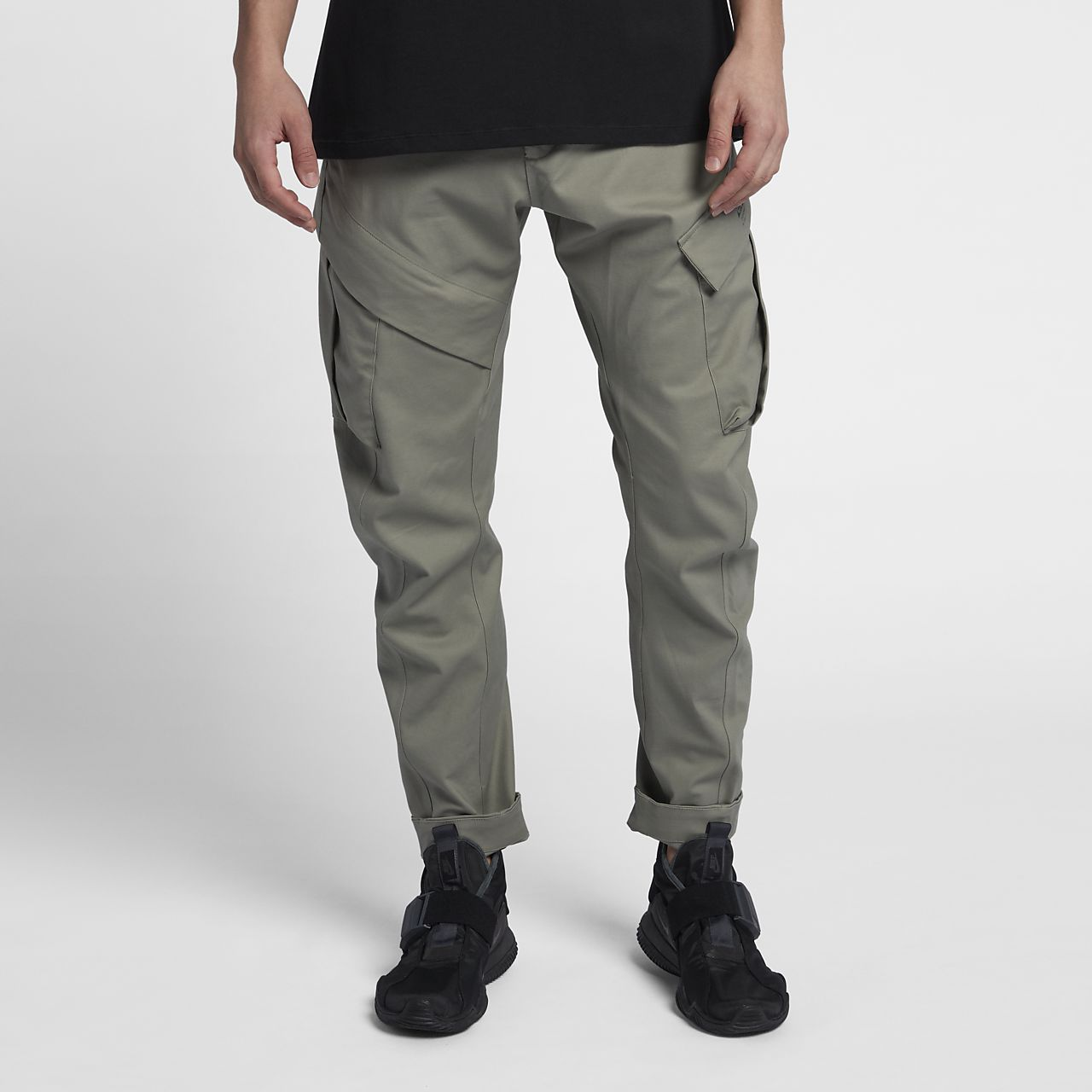 56db468637 NikeLab ACG Cargo Men's Trousers. Nike.com IN