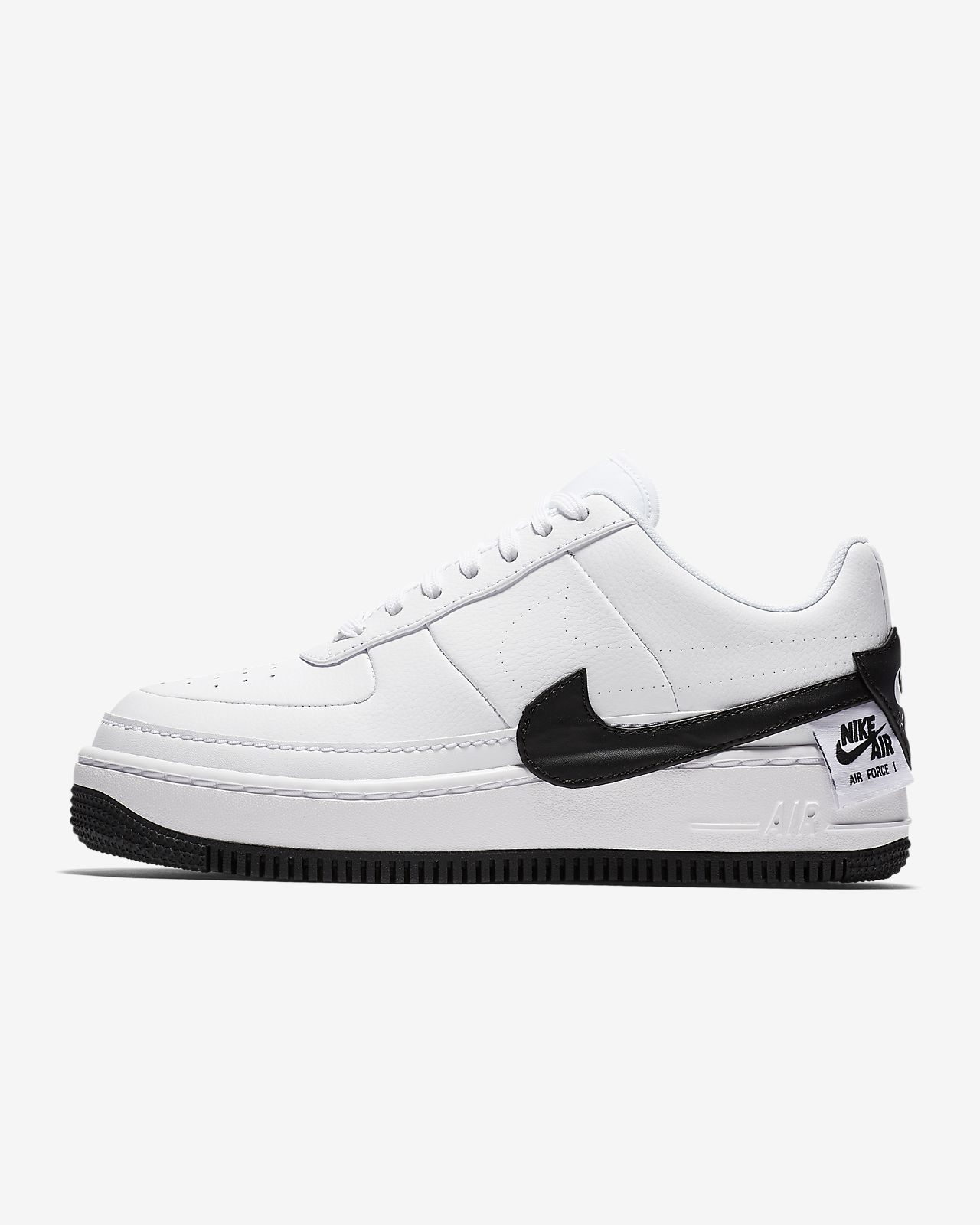 a57d23b39ee Calzado Nike Air Force 1 Jester XX. Nike.com MX