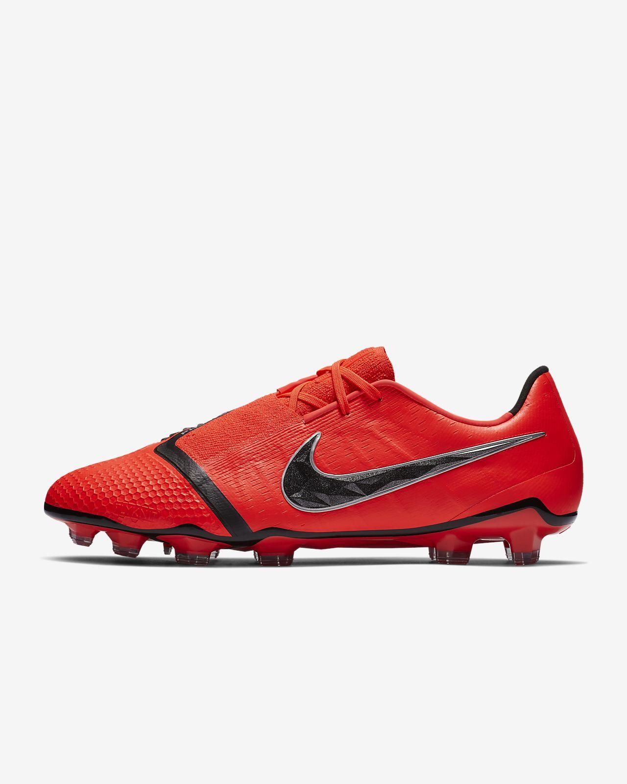 Calzado de fútbol para terreno firme Nike PhantomVNM Elite Game Over FG