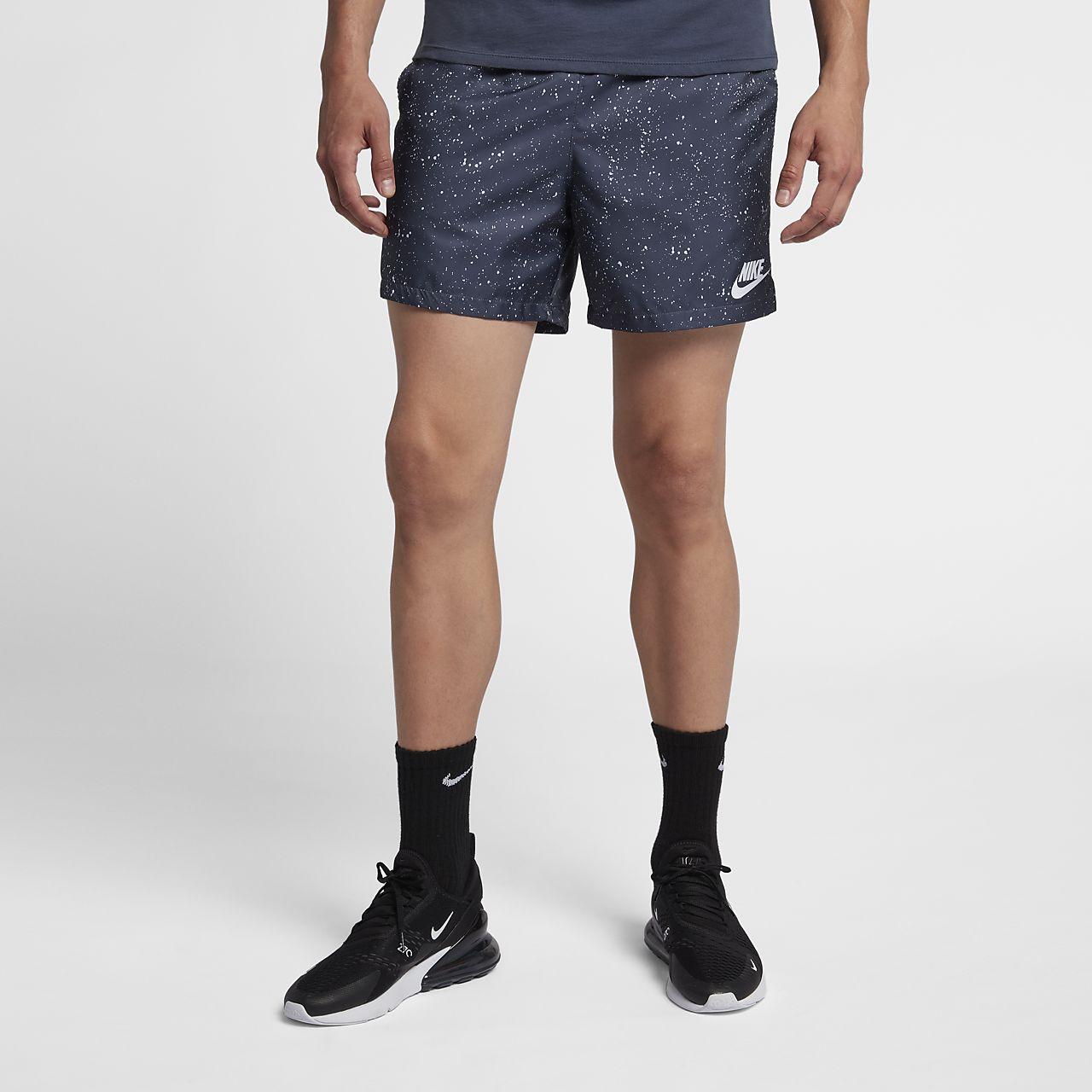 Nike Flow Short CP2185