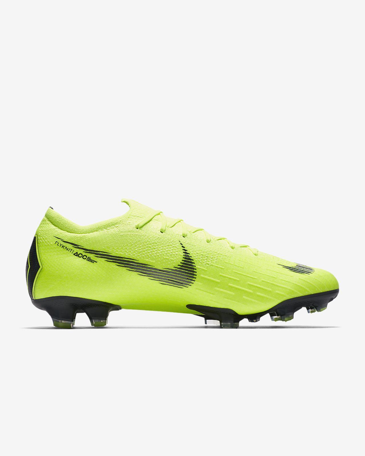 Nike Vapor 12 Elite FG Firm-Ground Football Boot. Nike.com GB b14dbb4bcdac3