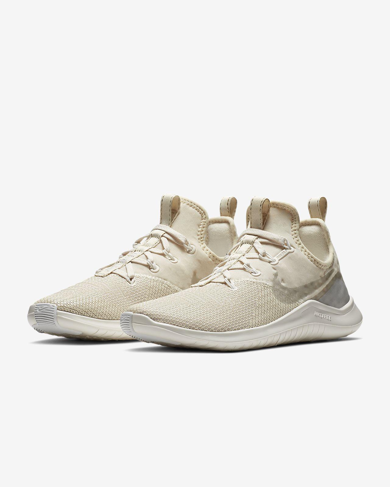 07c46b8f025 Nike Free TR 8 Champagne Women s Training Shoe. Nike.com SG