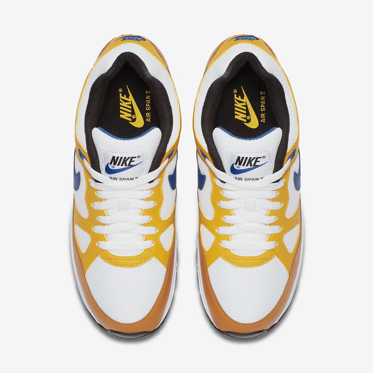 9545466758f Nike Air Span II Men s Shoe. Nike.com GB