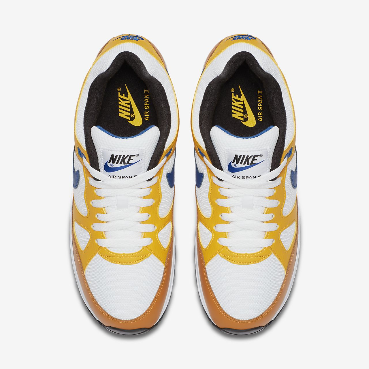 sports shoes 913a4 cc641 ... Nike Air Span II Men s Shoe