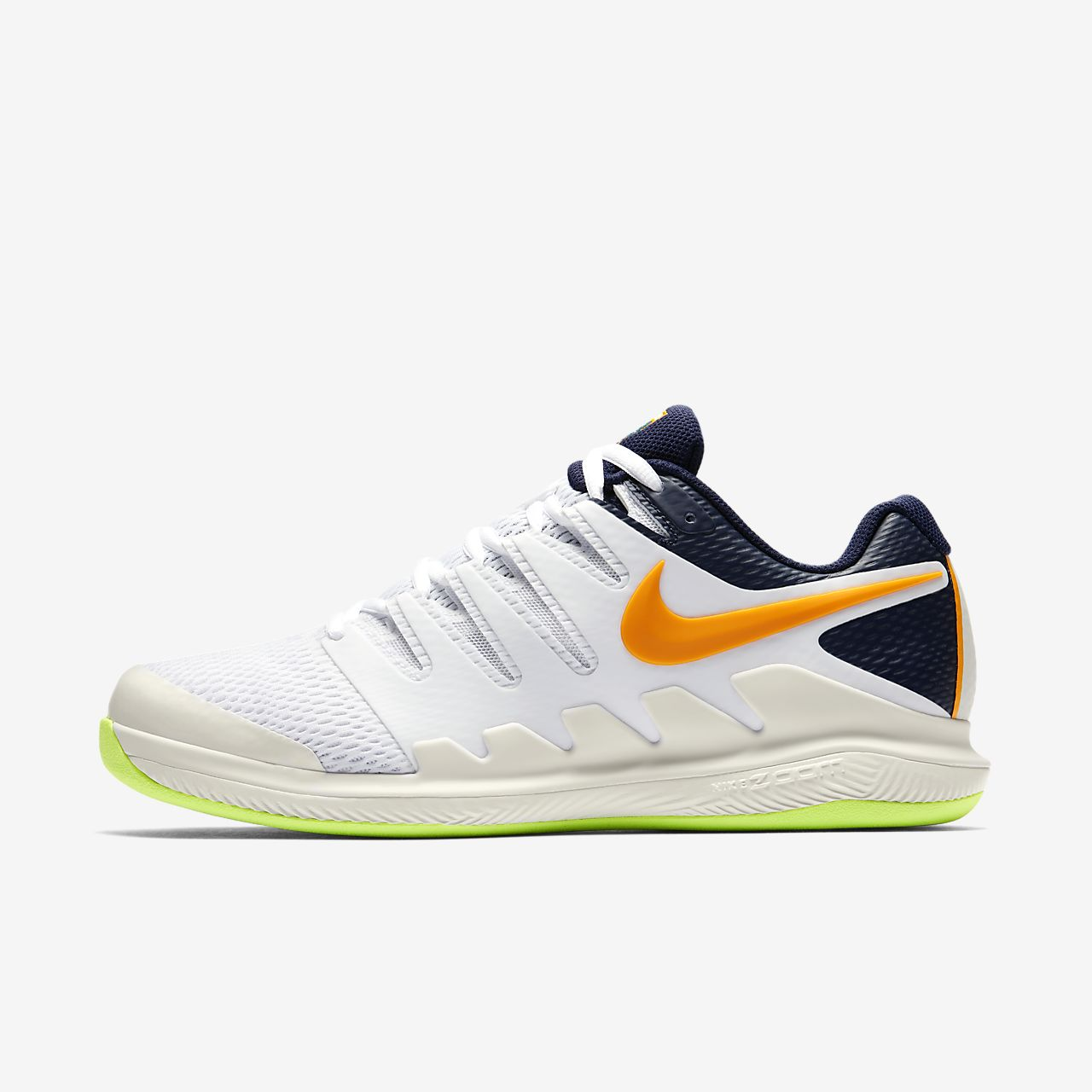 new style db216 f6622 ... Nike Air Zoom Vapor X Carpet Men s Tennis Shoe