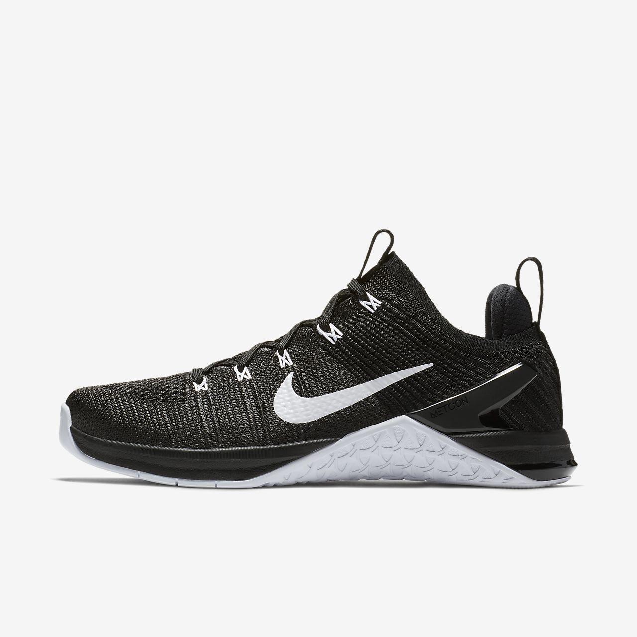 Nike Scarpa Pesi Dsx 2 Trainingsollevamento Metcon Cross Flyknit Da xrSHx
