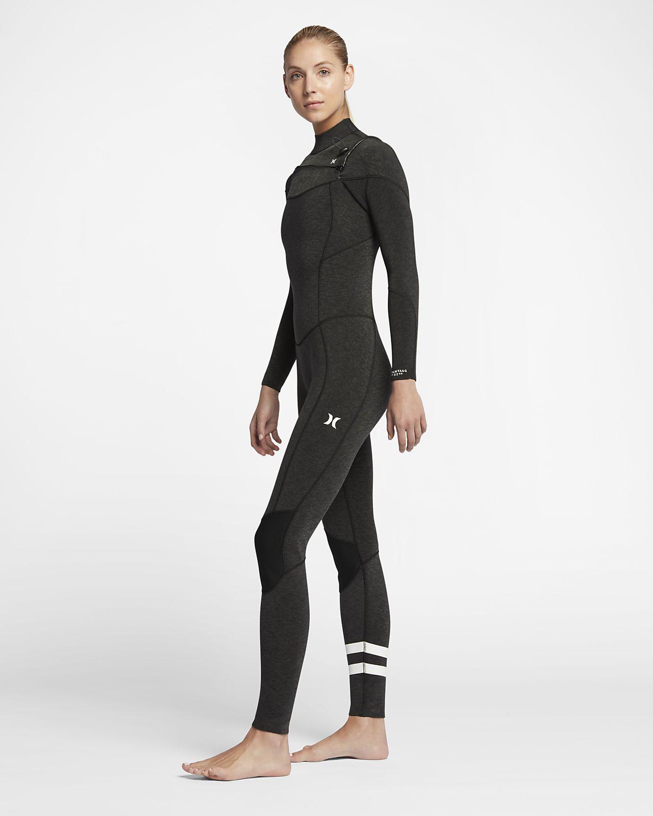 bc2552648c Hurley Advantage Plus 3 2mm Fullsuit Women s Wetsuit. Nike.com AU