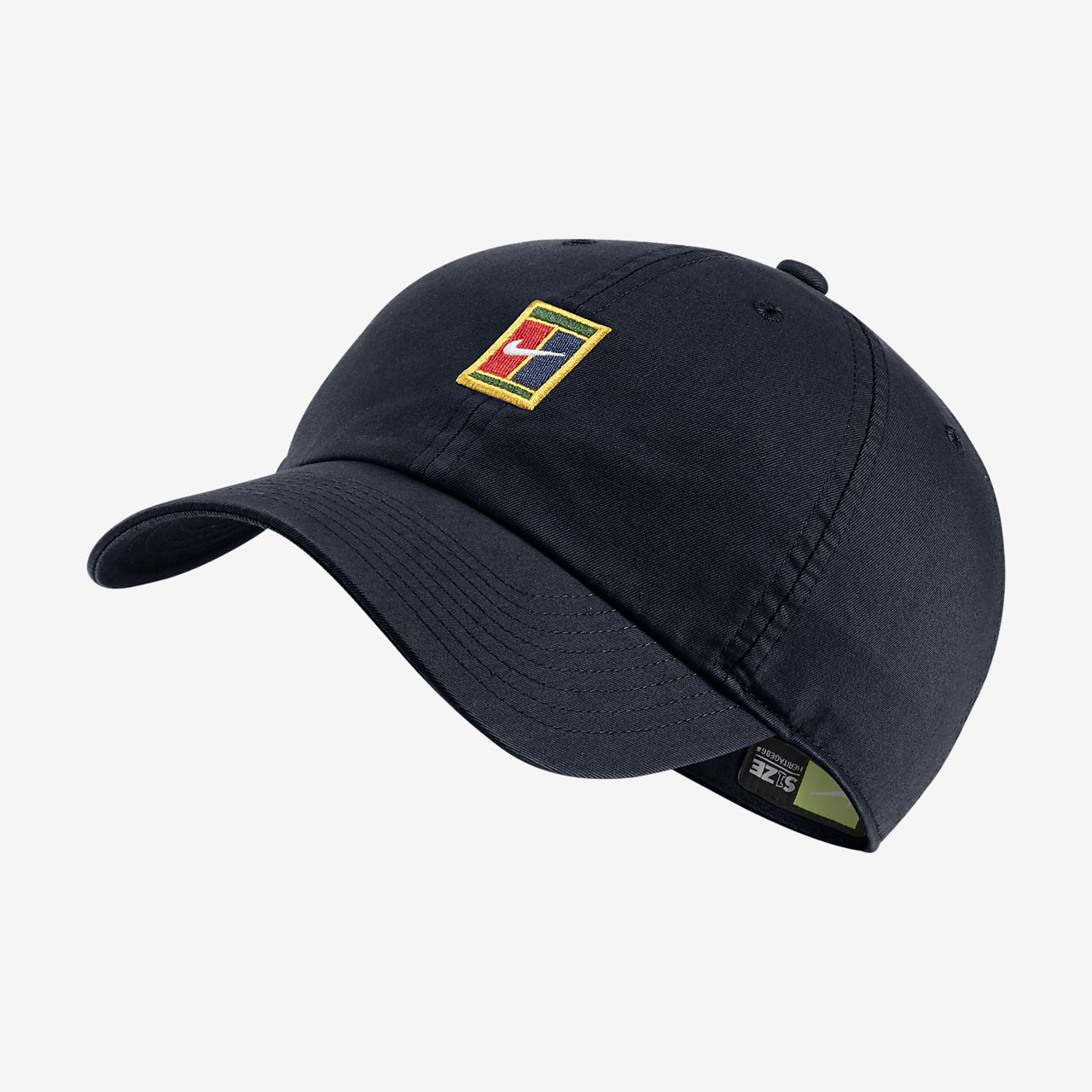 205c7004dd5 NikeCourt Heritage 86 Adjustable Tennis Hat. Nike.com CA