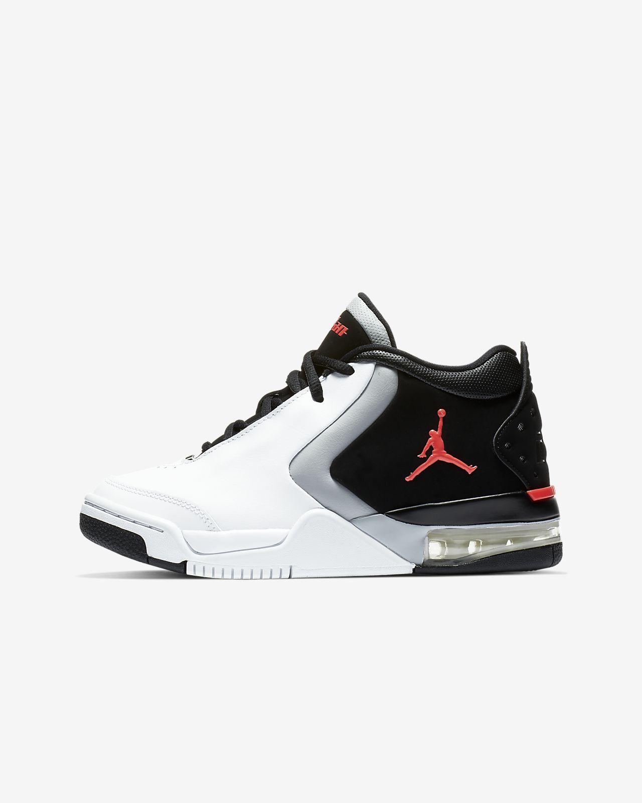 Jordan Big Fund Schuh für ältere Kinder. Nike.com BE cde1ce233f