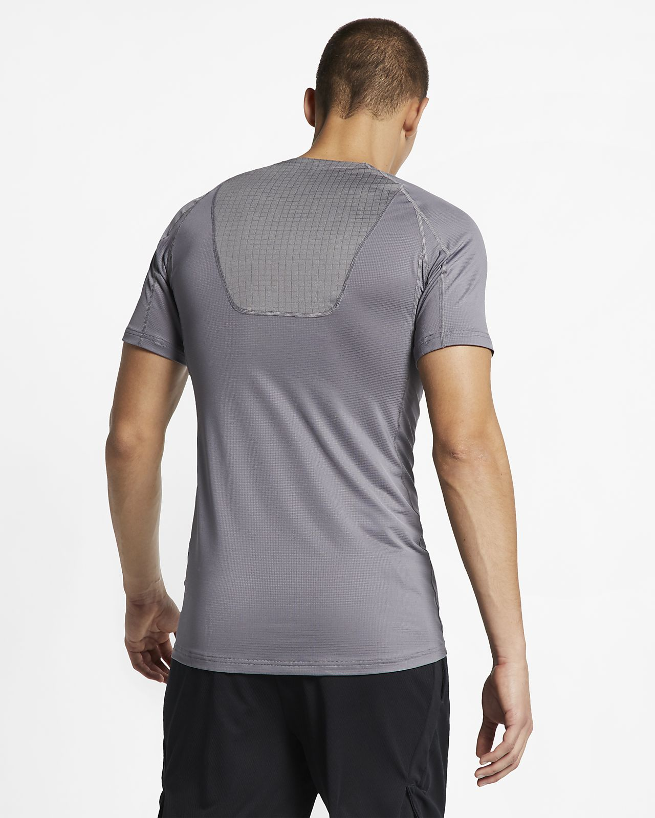 a72c822c6e Nike Breathe Pro Men's Short-Sleeve Top