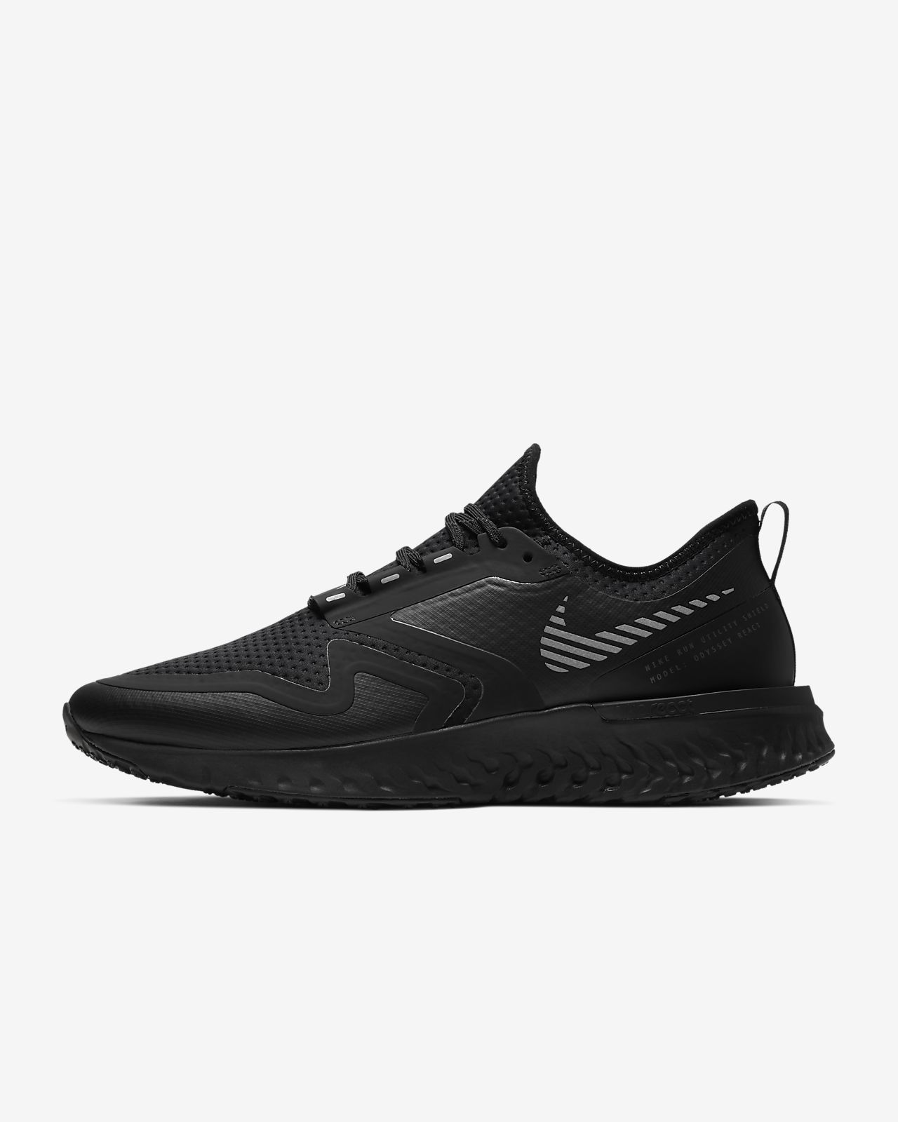 Nike Odyssey React Shield 2 Sabatilles de running - Home