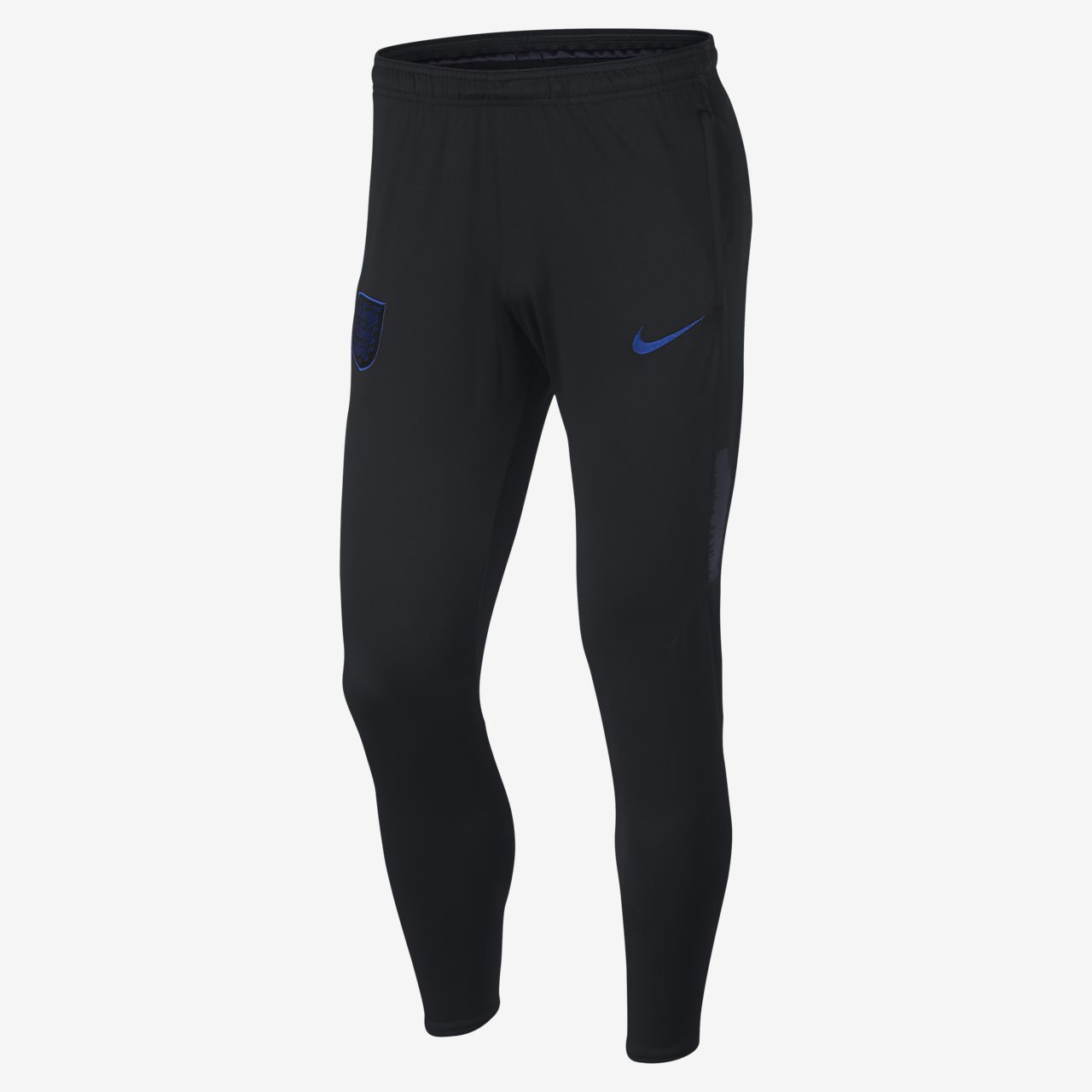 Pantalones de fútbol para hombre England Dri-FIT Squad