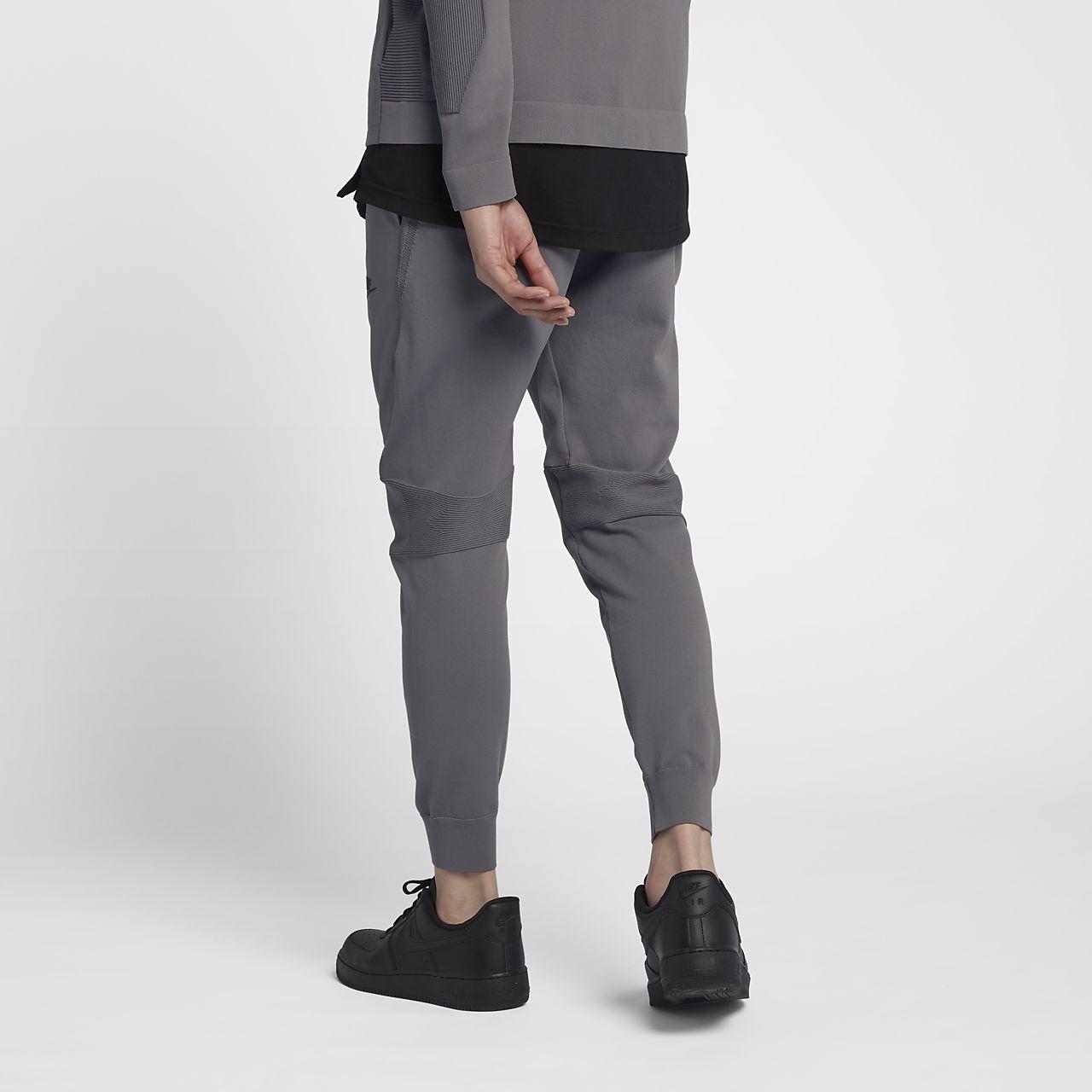 pantalon nike sportswear tech knit pour homme ma. Black Bedroom Furniture Sets. Home Design Ideas