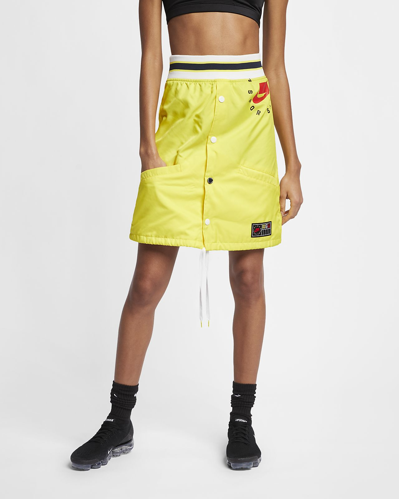 Nike Sportswear NSW Women's Woven Skirt