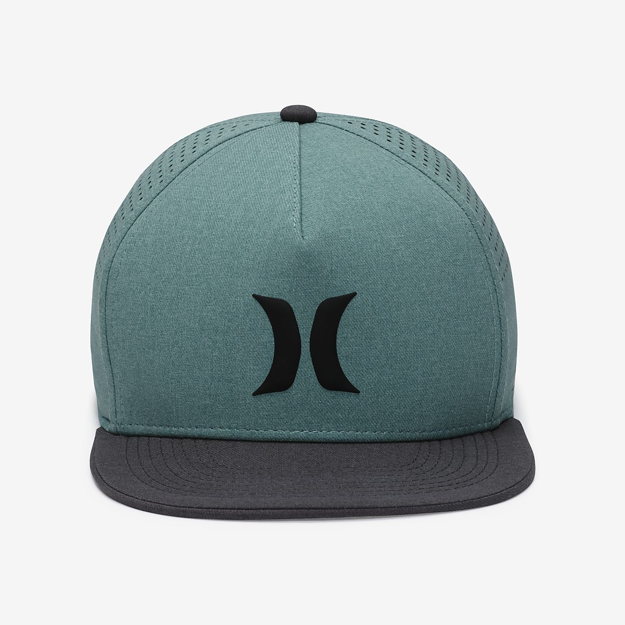 Hurley Dri-FIT Icon Men s Adjustable Hat. Nike.com AU ac5c2f10fae