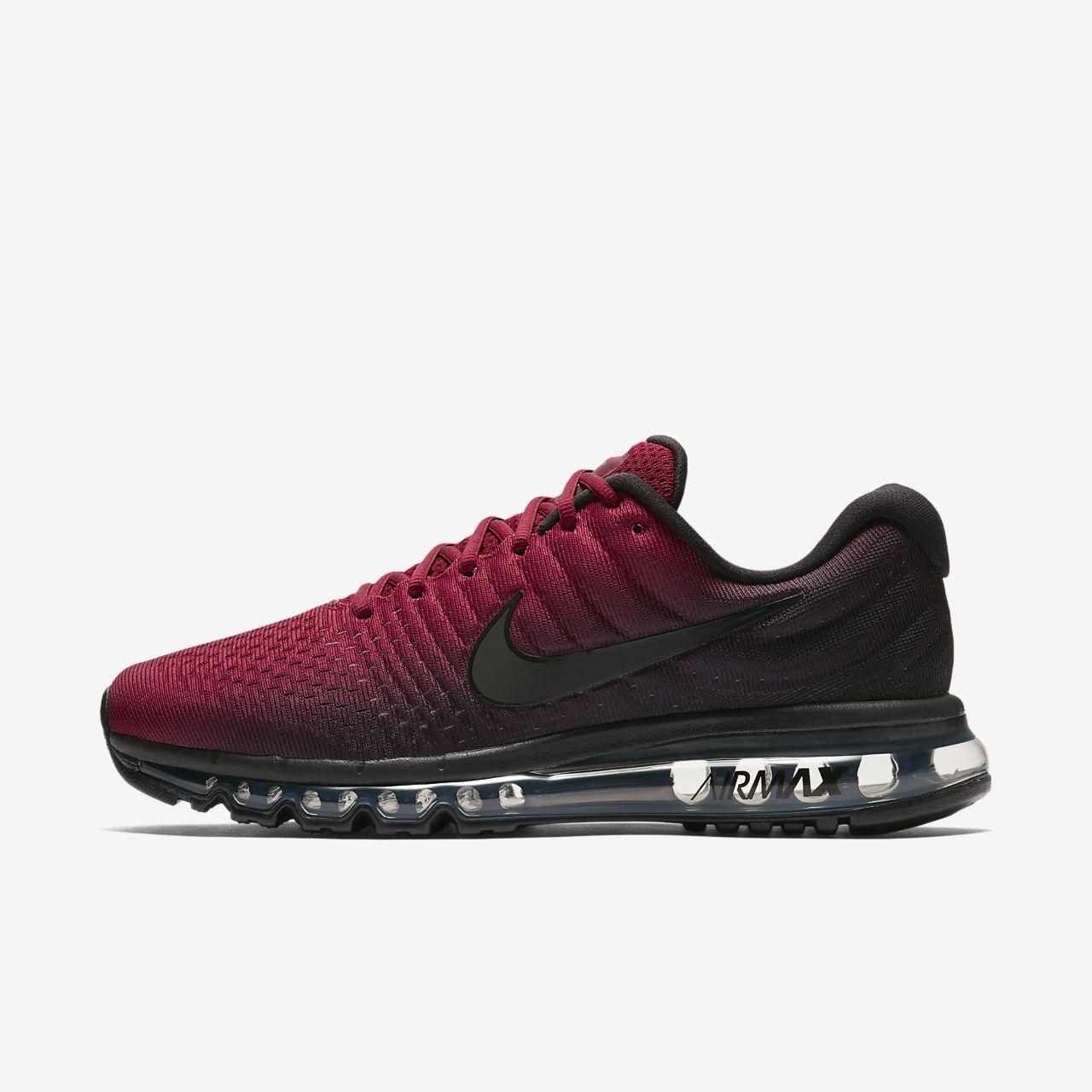 Nike Air Max 2017 Men's Running Shoe