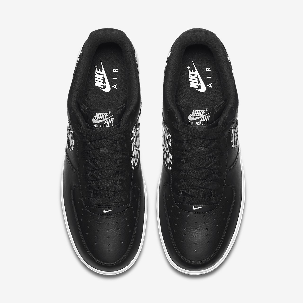 Hombres 1 Nike Air Force 1 Hombres Premium Cz 18a33d