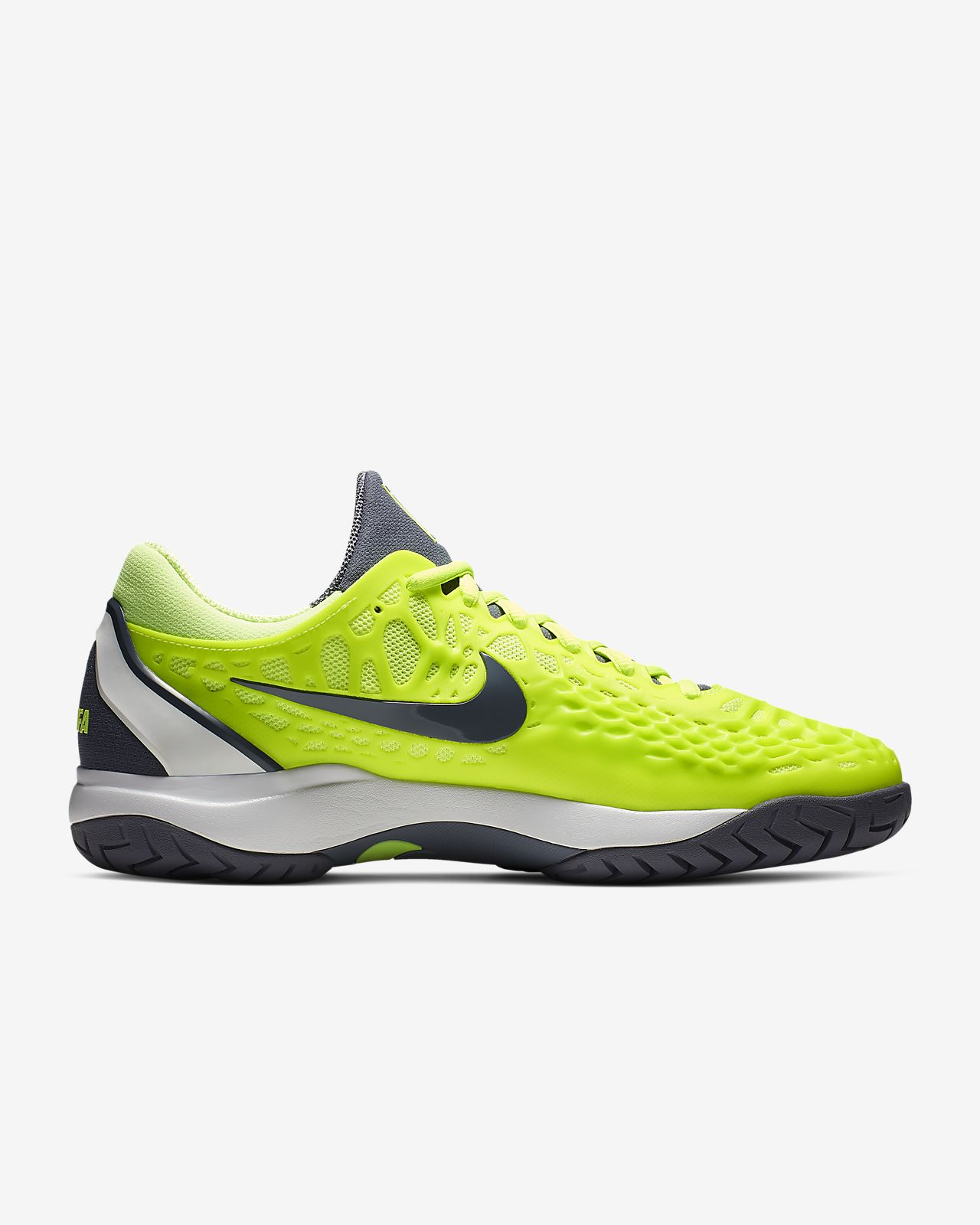 purchase cheap 90637 ab035 ... NikeCourt Zoom Cage 3 Men s Hard Court Tennis Shoe