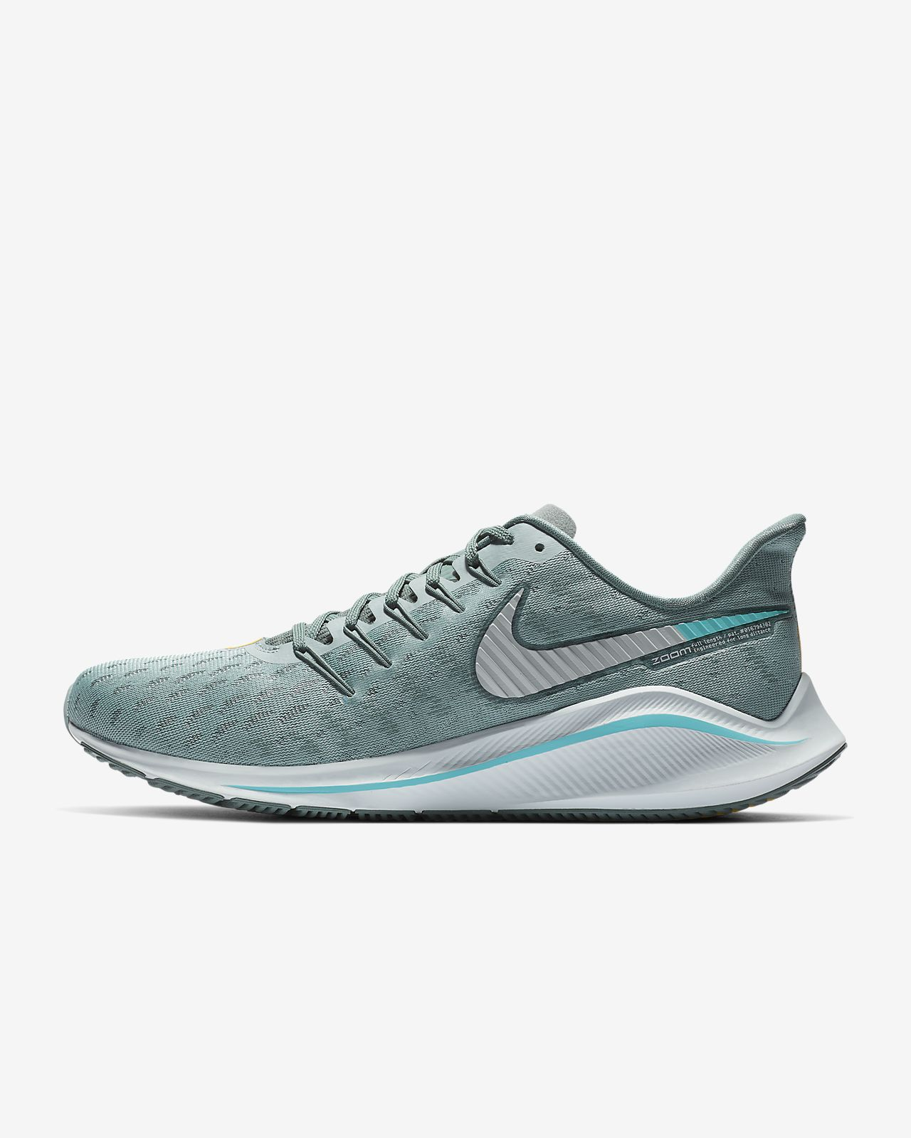 Nike Air Zoom Vomero 14 Men s Running Shoe. Nike.com GB 6b8a4fe47