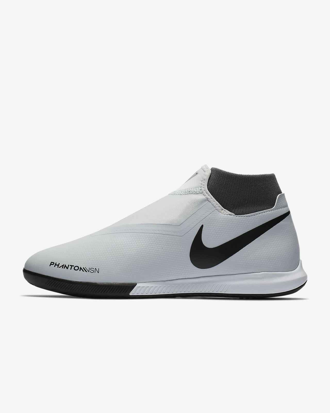 Nike Phantom Vision Academy Dynamic Fit IC Fußballschuh für Hallen und Hartplatz