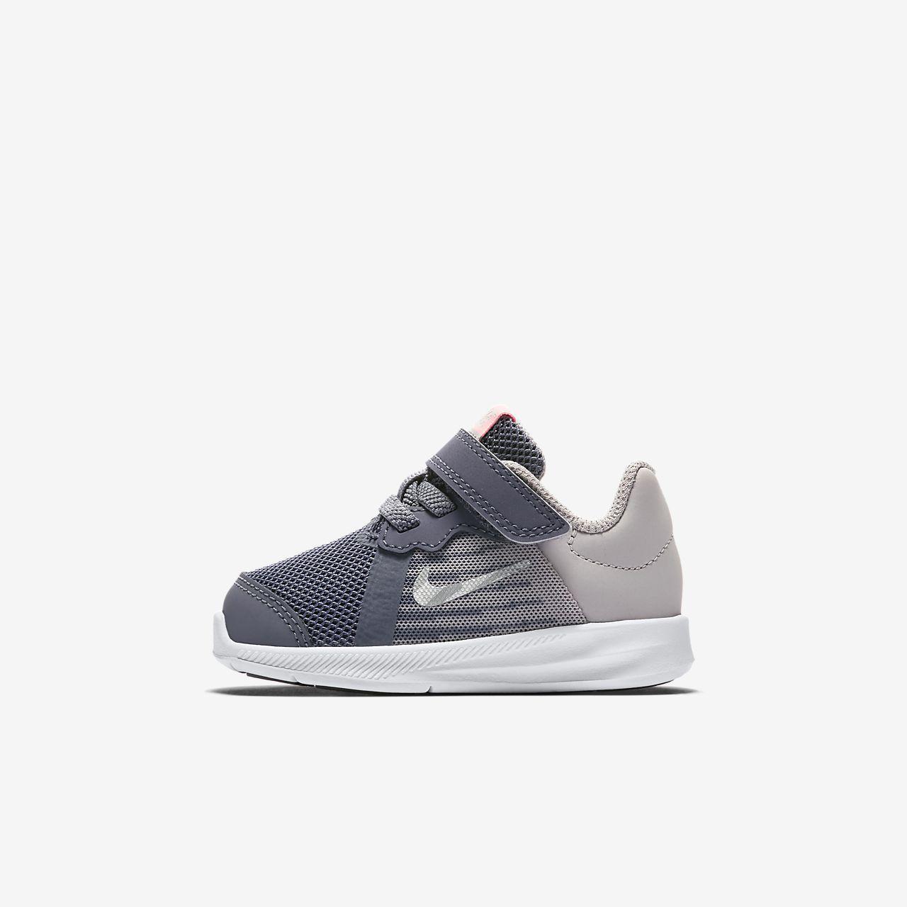 Scarpa Nike IT Downshifter 8 Neonati Bimbi piccoli. Nike  IT Nike 52c058