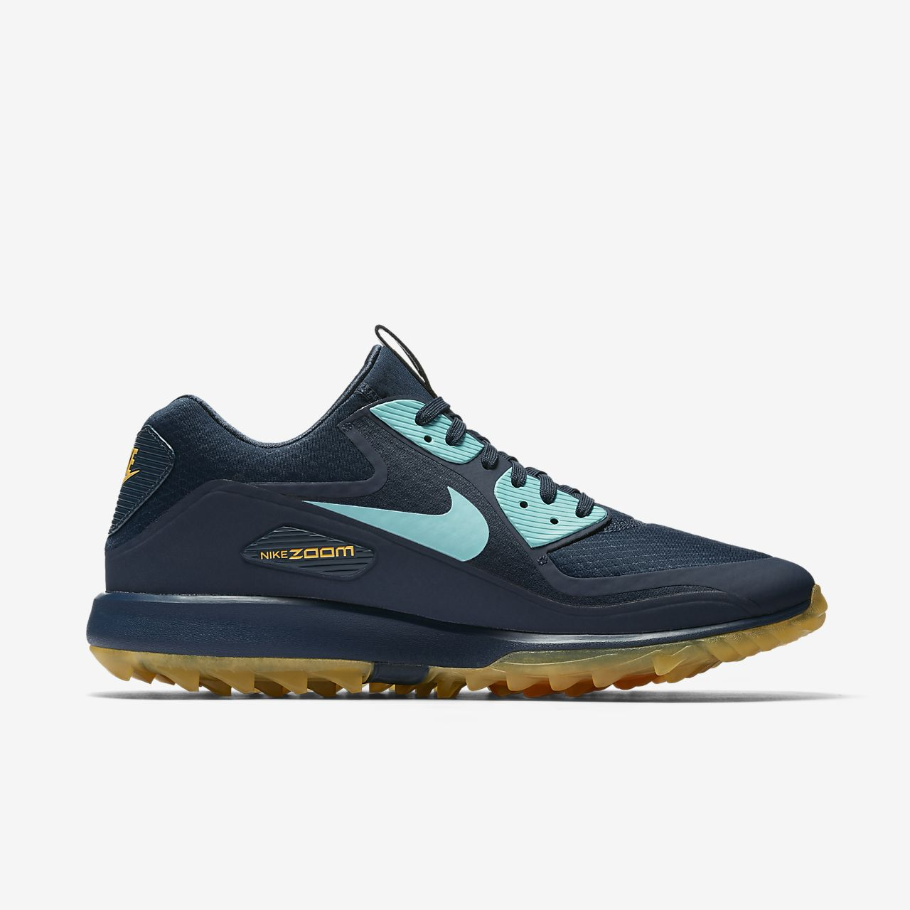 ... Nike Air Zoom 90 IT Men's Golf Shoe