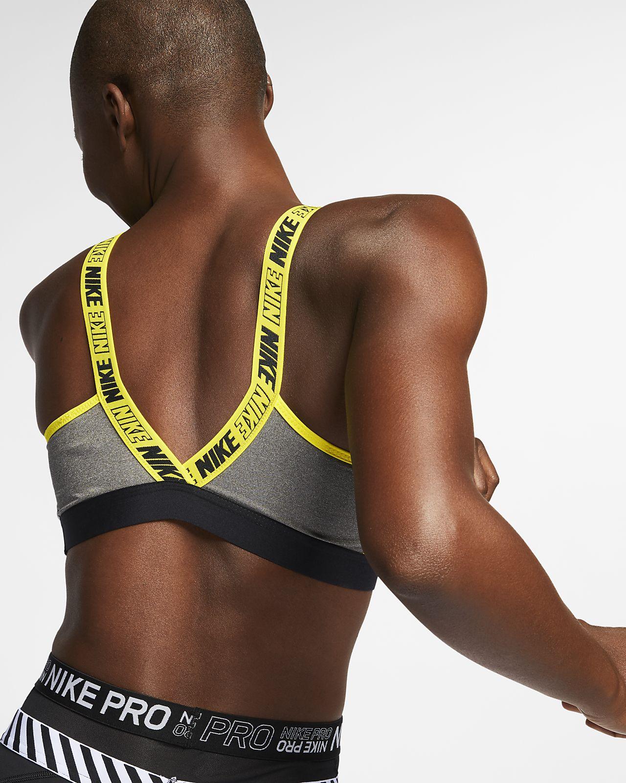 Nike Classic Women's Medium Support Sports Bra