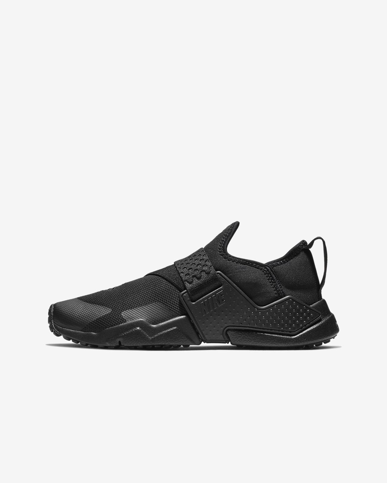 e9a1b339cbdd Nike Huarache Extreme Big Kids  Shoe. Nike.com