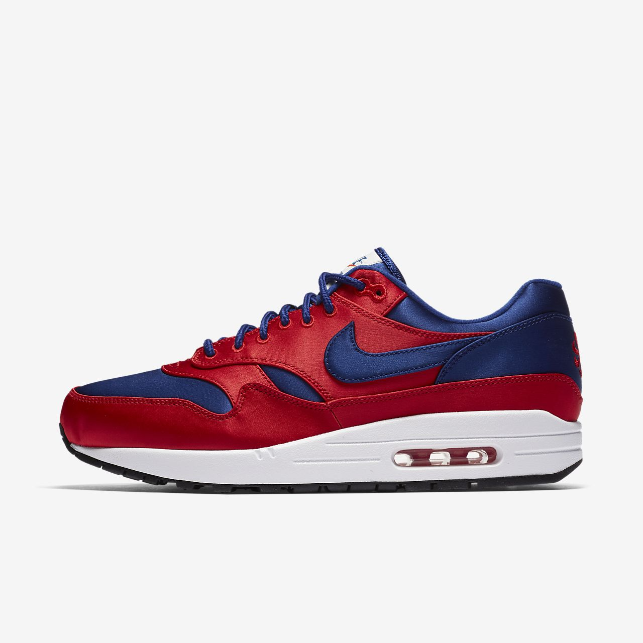 the latest a6aaf 648fc Nike Air Max 1 SE Zapatillas - Hombre