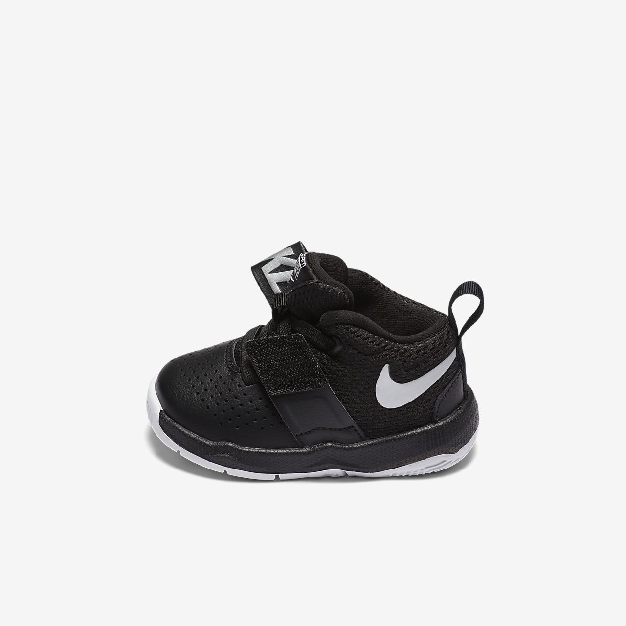9886cdc8e42 Nike Team Hustle D 8 Toddler Shoe. Nike.com