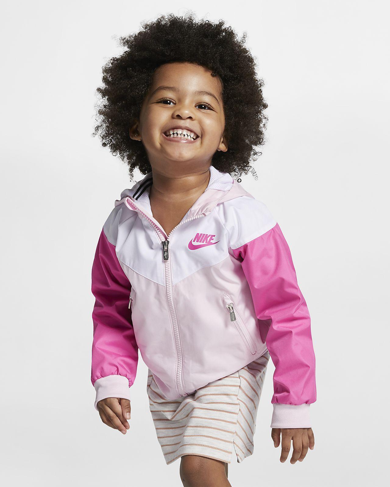 Nike Windrunner 婴童夹克