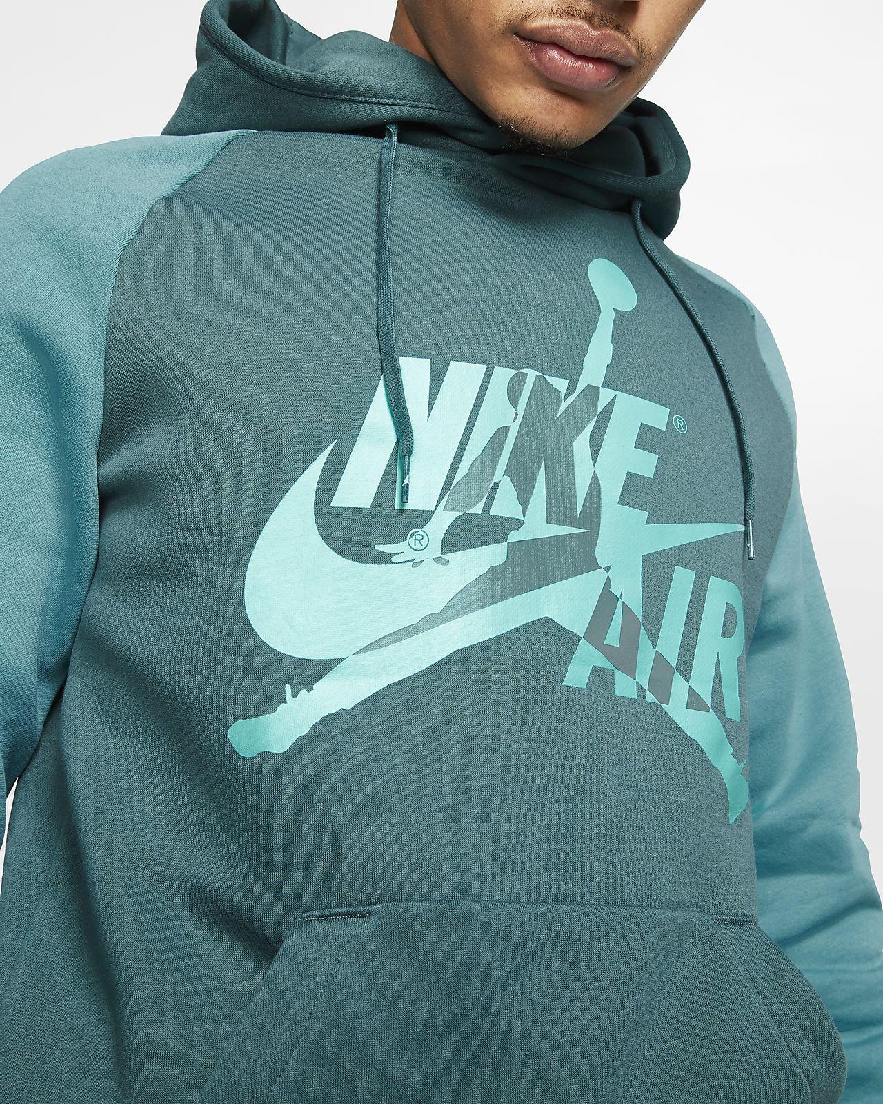 NIKE Air Jordan Jumpman Herren Hoody Sweater   real