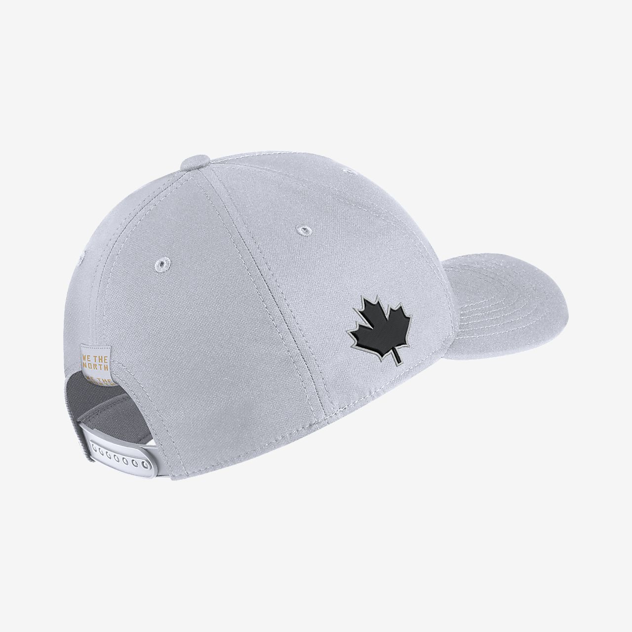 ef726954ddb Toronto Raptors City Edition Nike AeroBill Classic99 NBA Hat. Nike ...