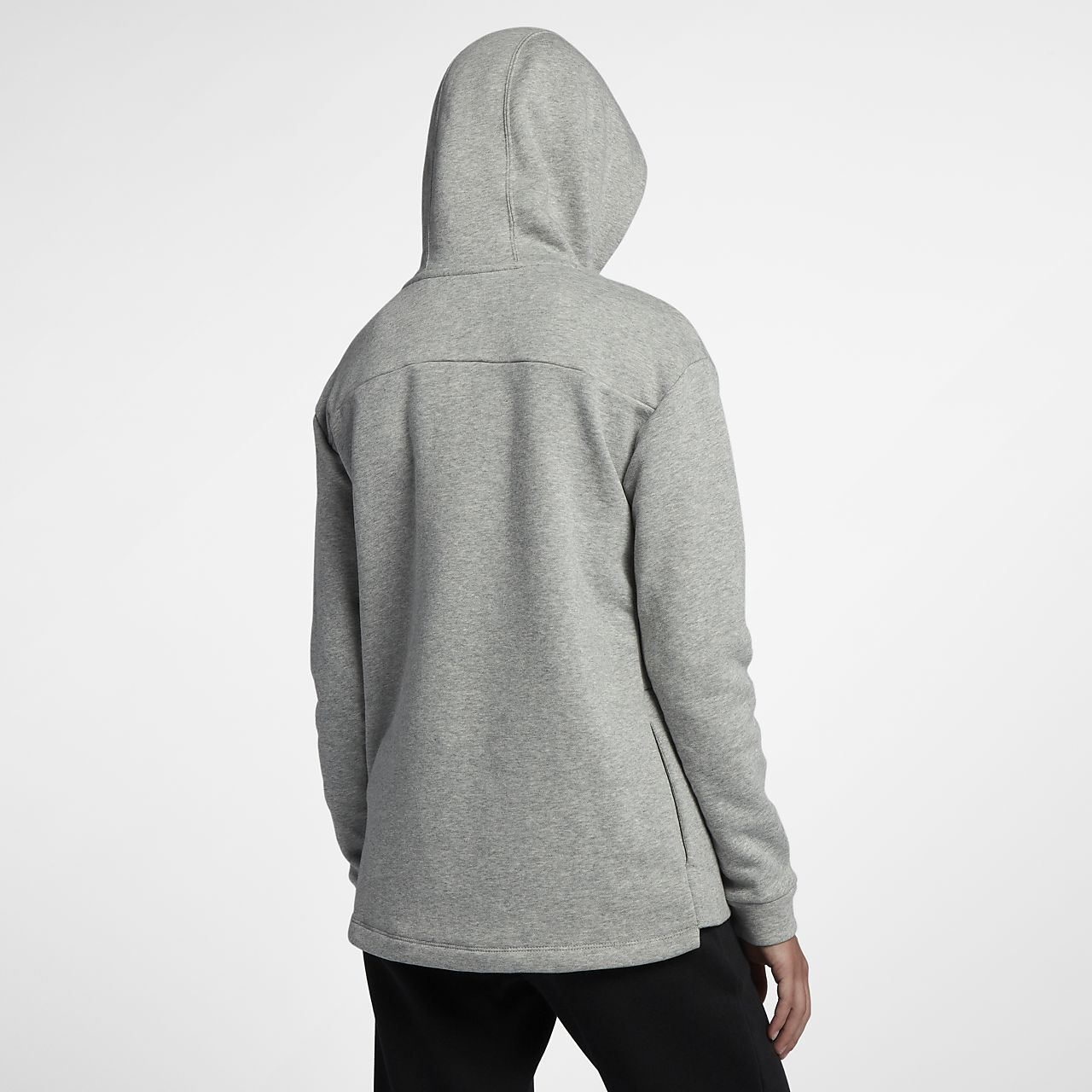 20fcc6ff8b1d Hurley One And Only Fleece Pullover - hættetrøje til kvinder. Nike ...