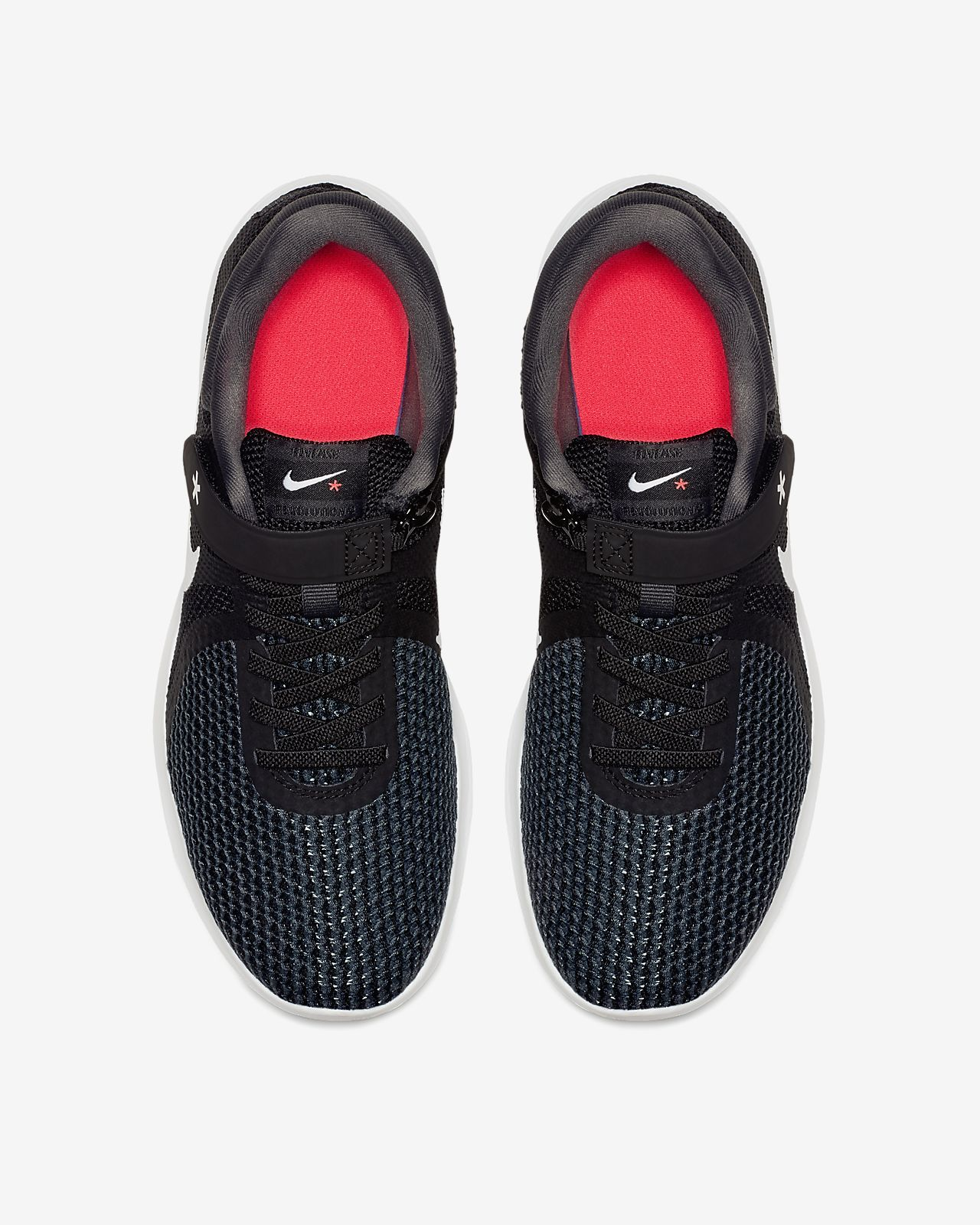 af572163c17 Nike Revolution 4 FlyEase Hardloopschoen voor dames. Nike.com BE