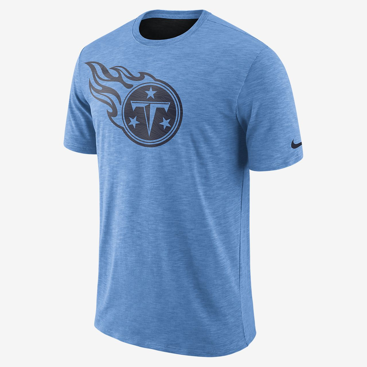 Nike Dri FIT Legend On Field (NFL Titans) Men's T Shirt