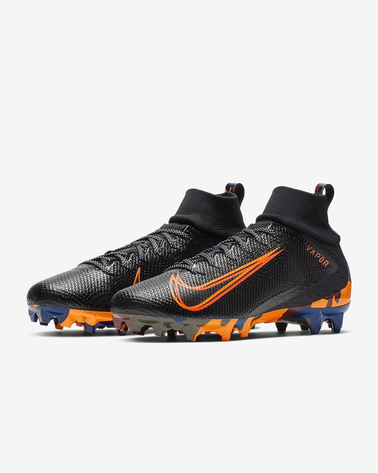 626a99df5 Nike Vapor Untouchable Pro 3 Men's Football Cleat. Nike.com