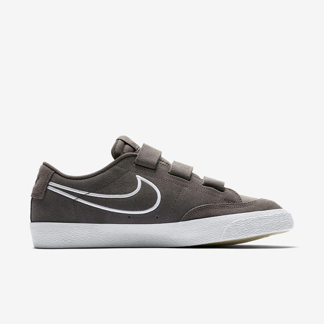 Chaussure de skateboard Nike SB Zoom Blazer AC XT pour Homme