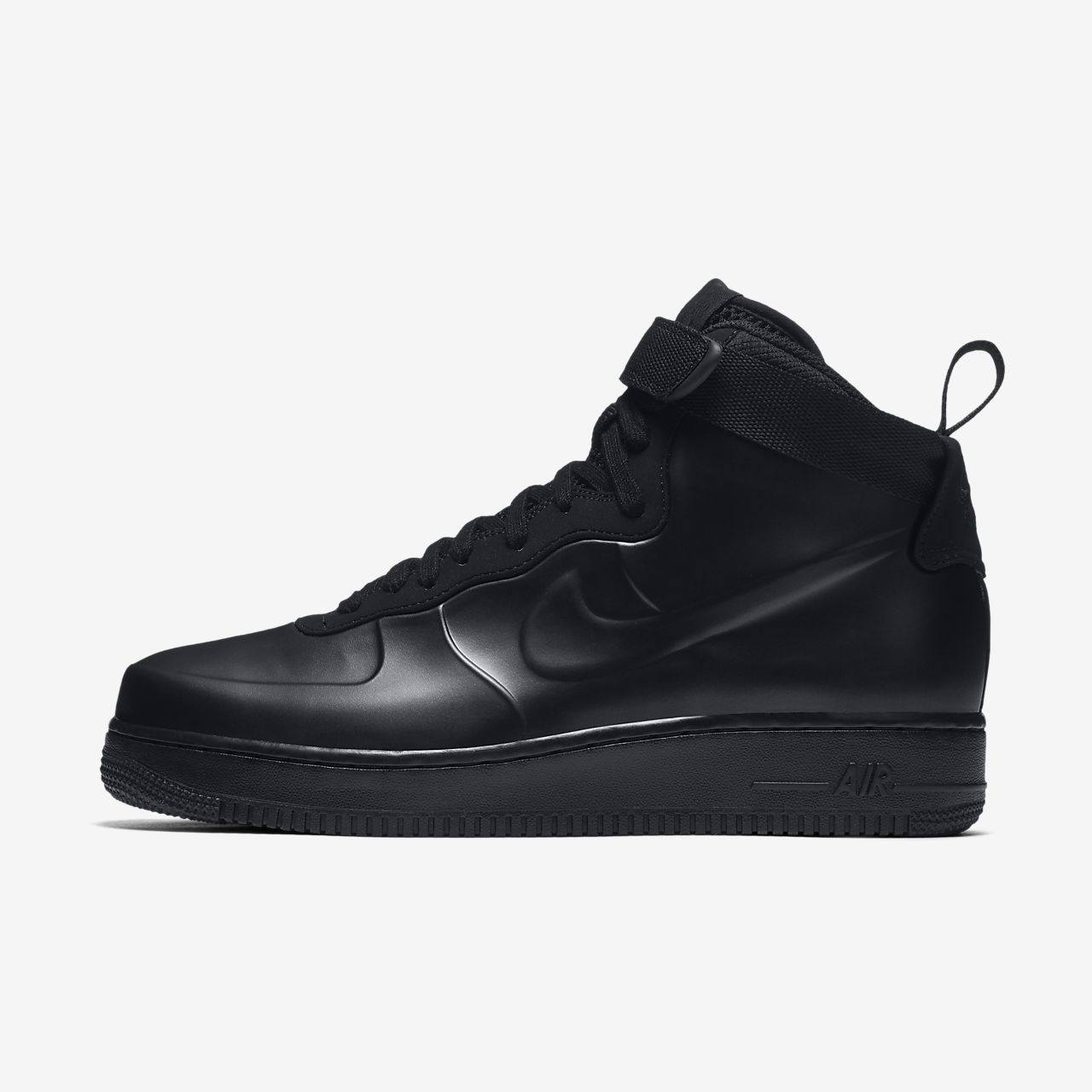 Nike Air Force 1 Foamposite Examen Cupsole