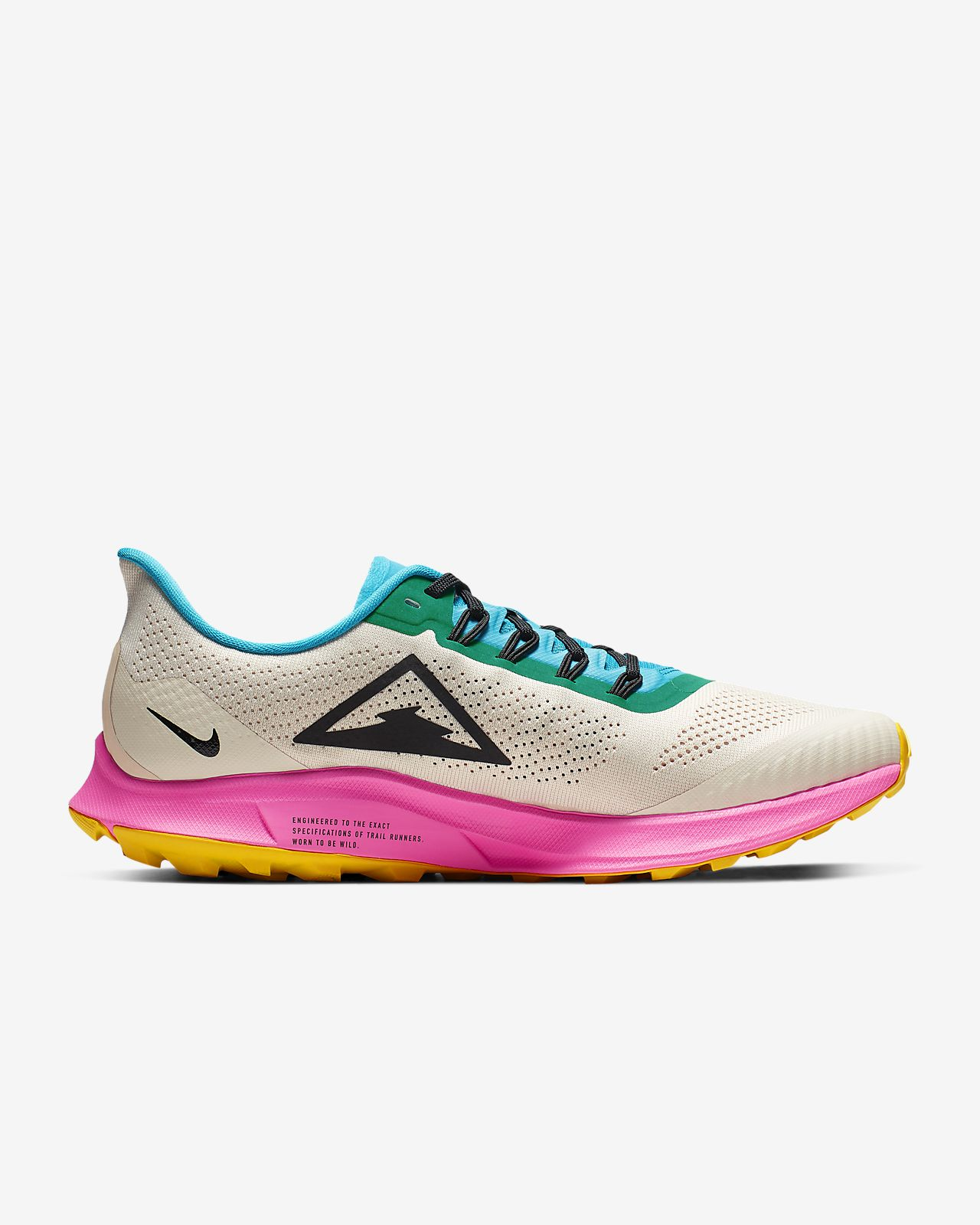 meilleures baskets 38211 678f8 Nike Air Zoom Pegasus 36 Trail Men's Running Shoe