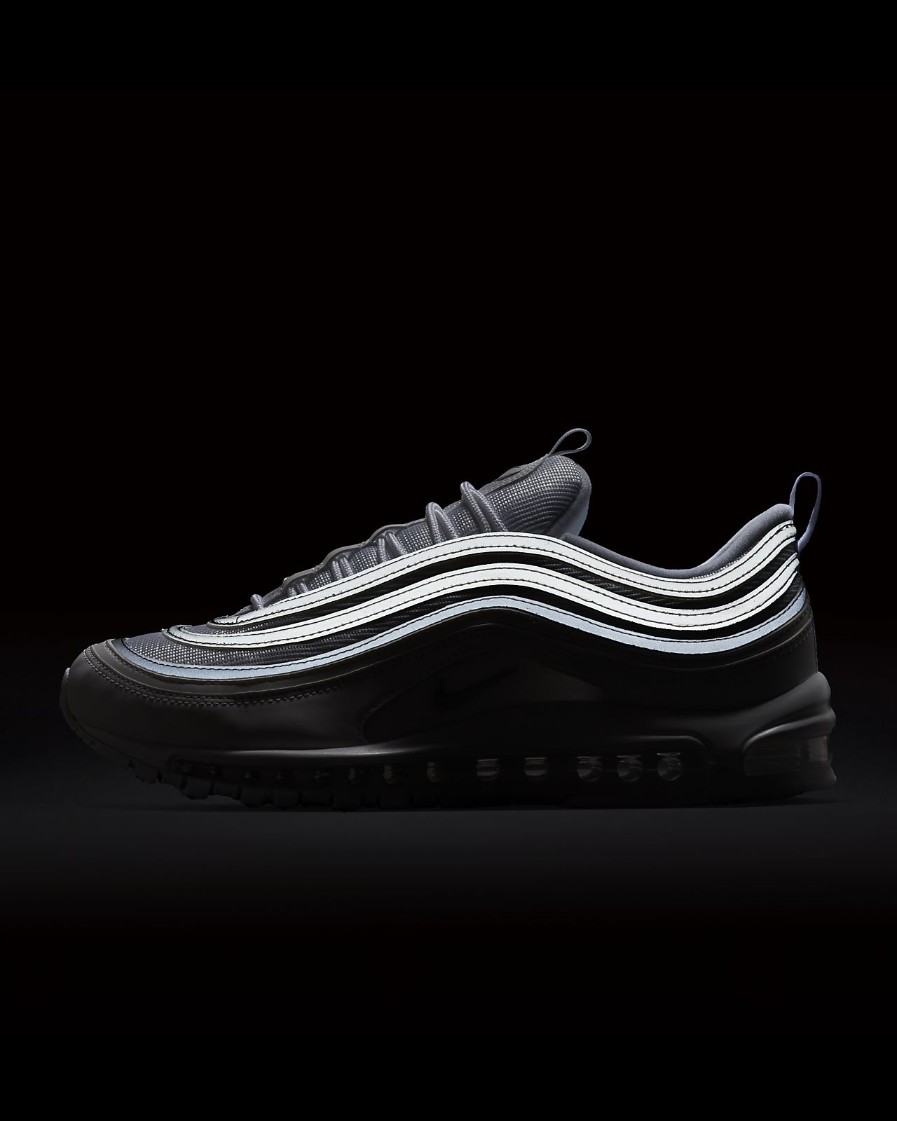 Nike Air Max 97 Men\u0027s Shoe