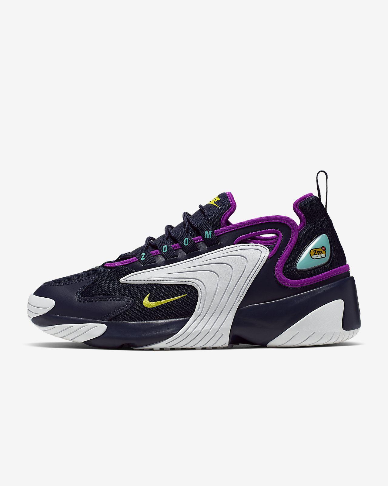 Pánská bota Nike Zoom 2K