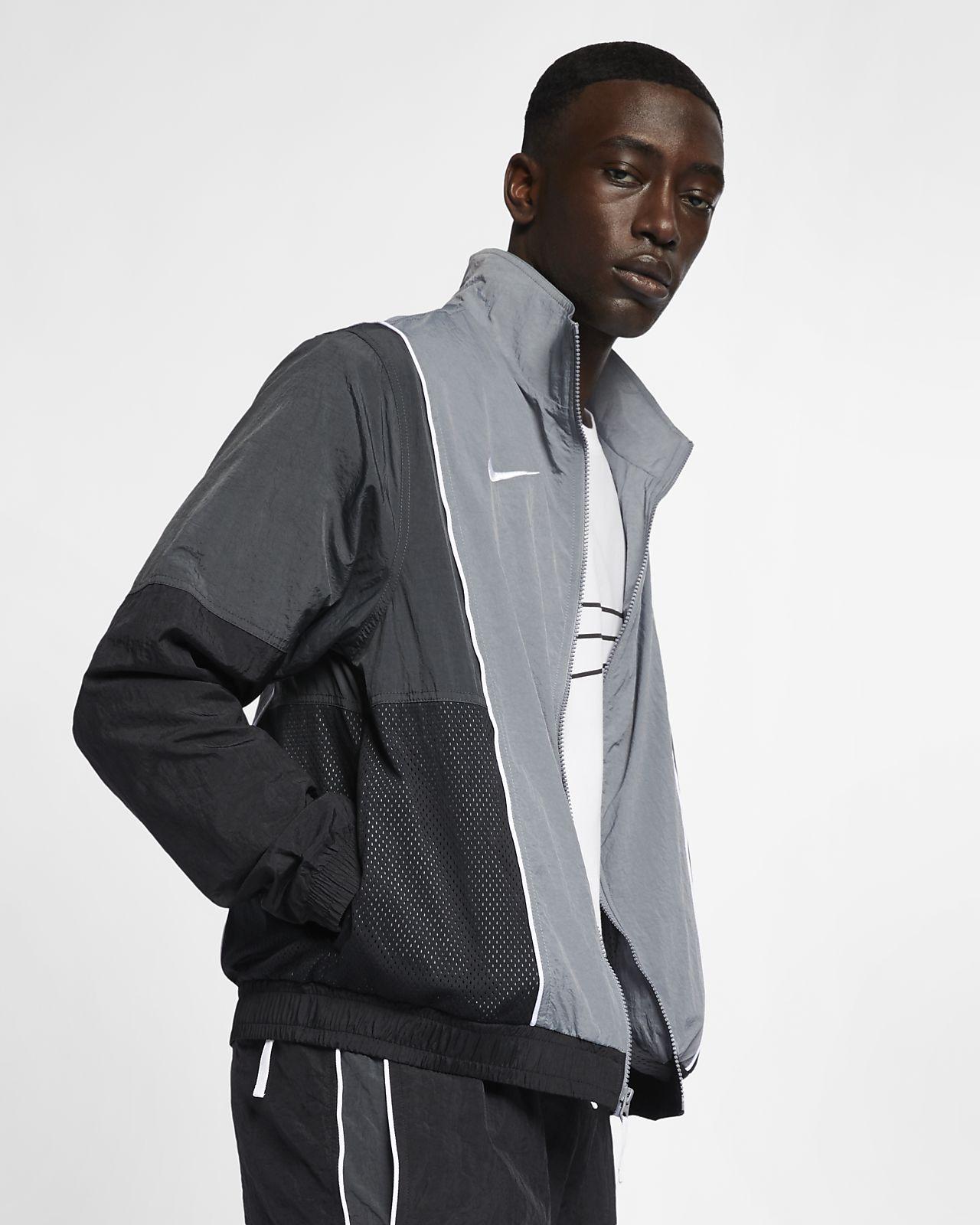 Мужской баскетбольный костюм Nike. Nike.com RU 41ccb9864ef73