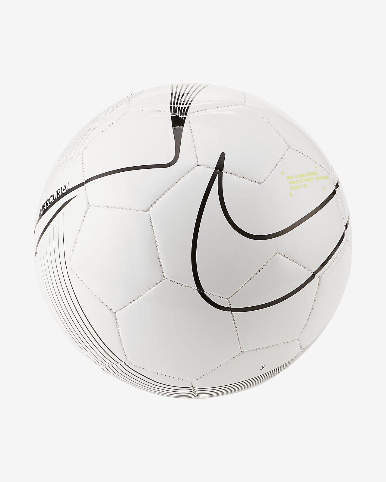 Pallone da calcio Nike Mercurial Fade - Unisex