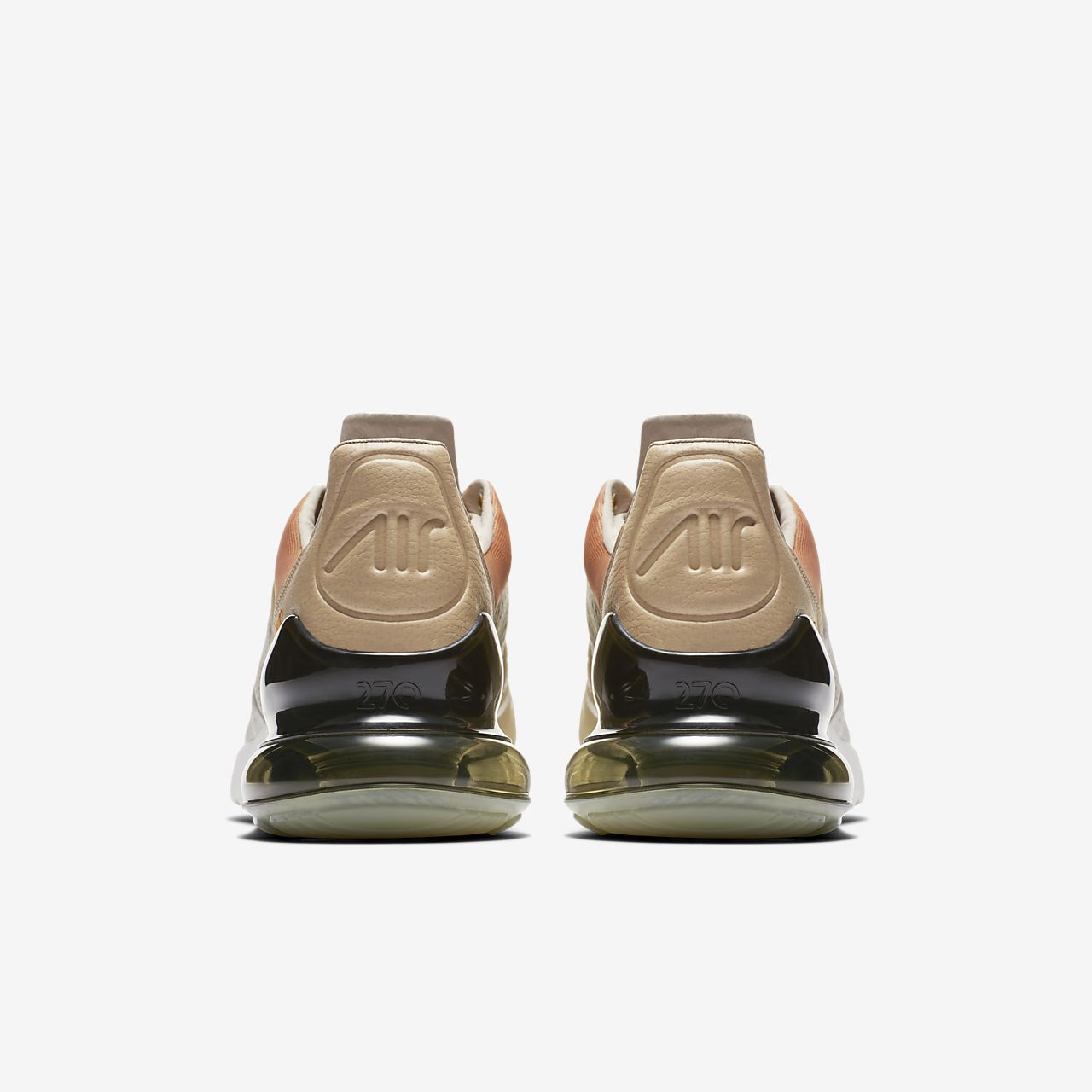 Nike Air Max 270 Premium Herrenschuh Mode Mode Mode Und die nach Zeitlosem sucht-AR1909DS   475d4d
